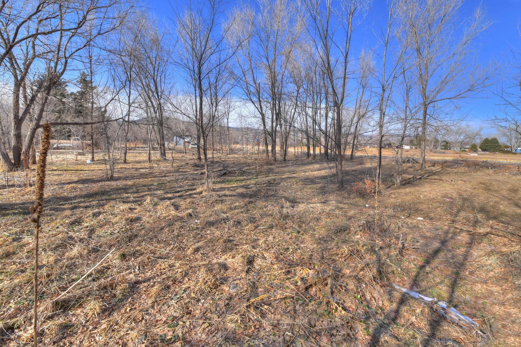 土地 のために 売買 アット New North Boulder Subdivision TBD Vine Ave Boulder, コロラド 80304 アメリカ