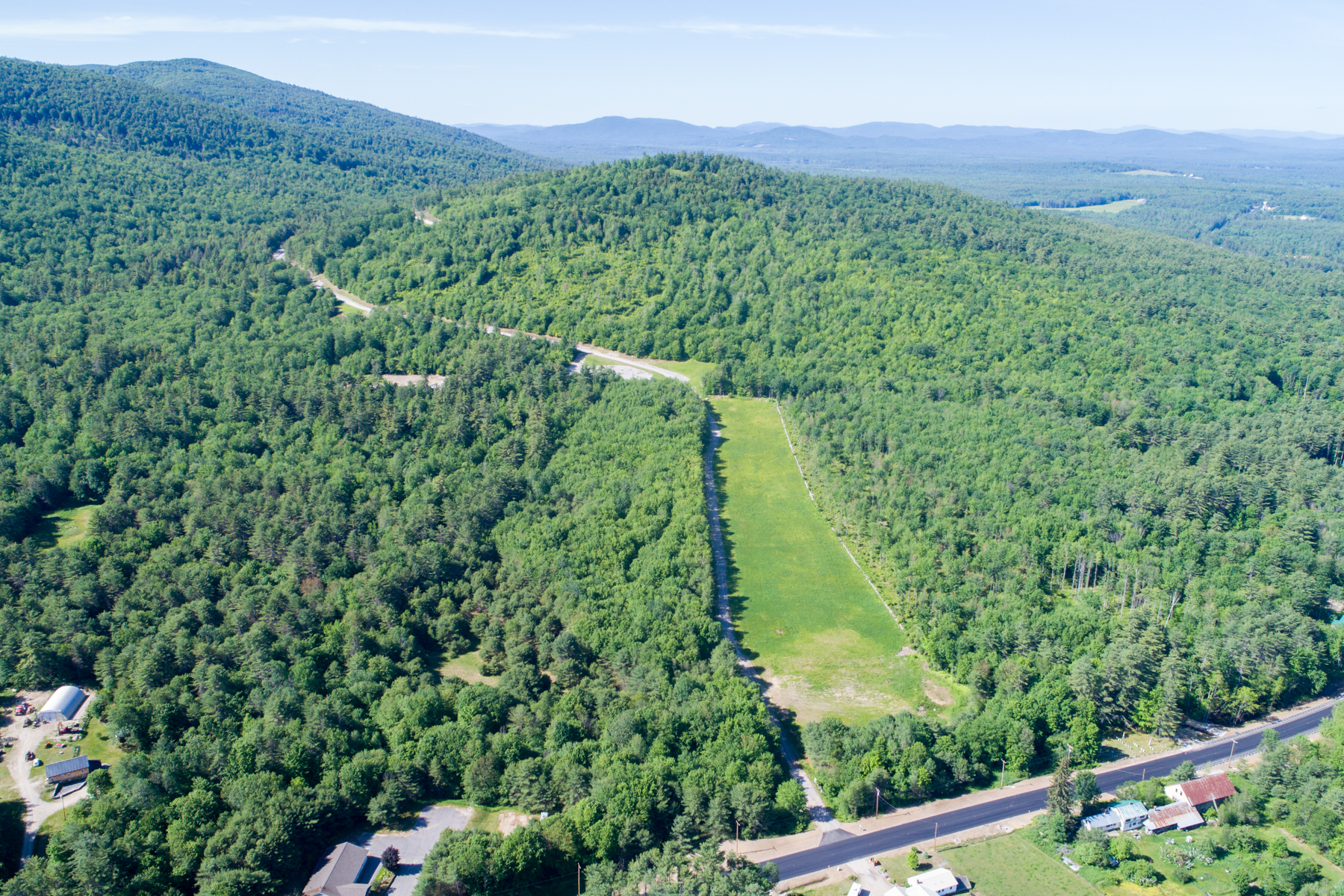 Land for Sale at 0 Tuckerman's Road Bridgton, Maine, 04009 United States