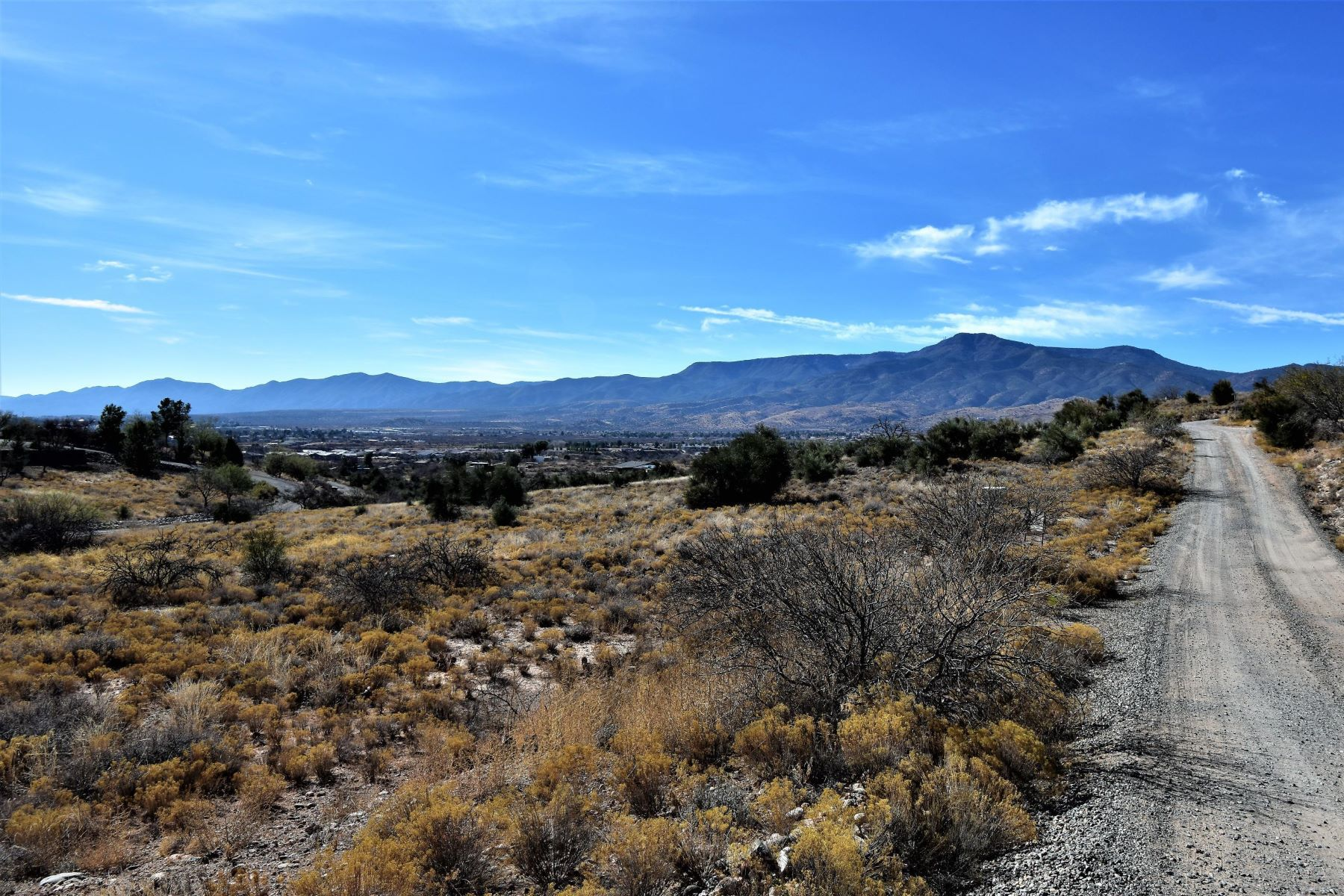 Land for Sale at 2.58 Acre Lot with Spectacular Views 00 E Cliffside Drive, Clarkdale, Arizona, 86324 United States