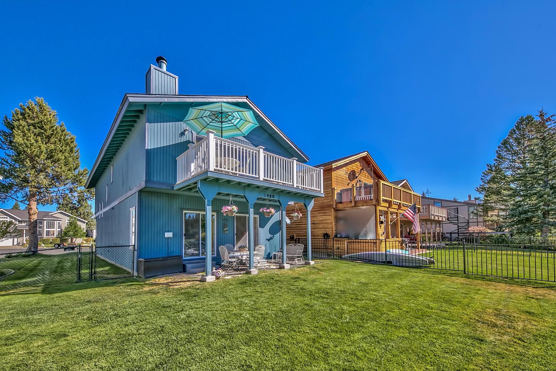 Additional photo for property listing at 1980 Garmish Court, South Lake Tahoe, CA, 96150 1980 Garmish Court South Lake Tahoe, California 96150 United States