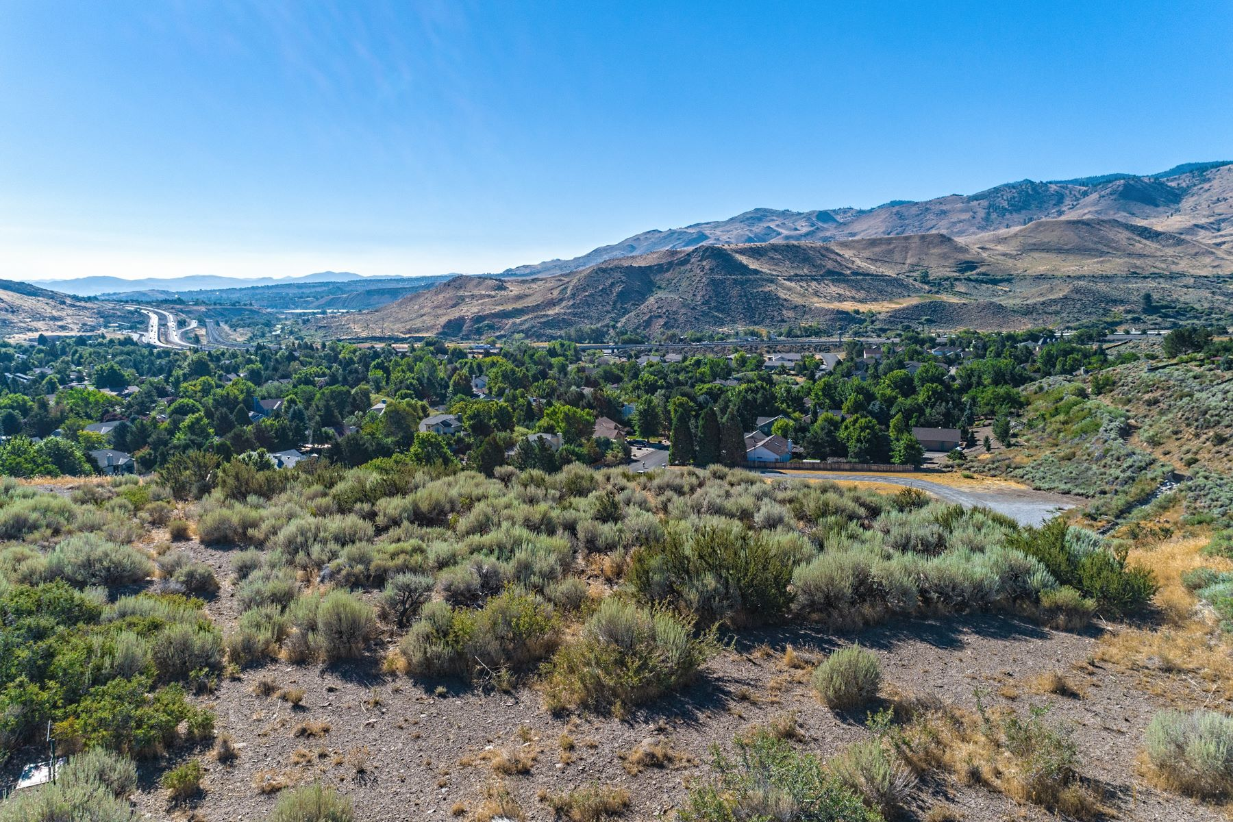 Land for Active at 000 Mule Deer Ct. PAR. 1-D-3, Reno, Nevada 89523 000 Mule Deer Ct. PAR. 1-D-3 Reno, Nevada 89523 United States
