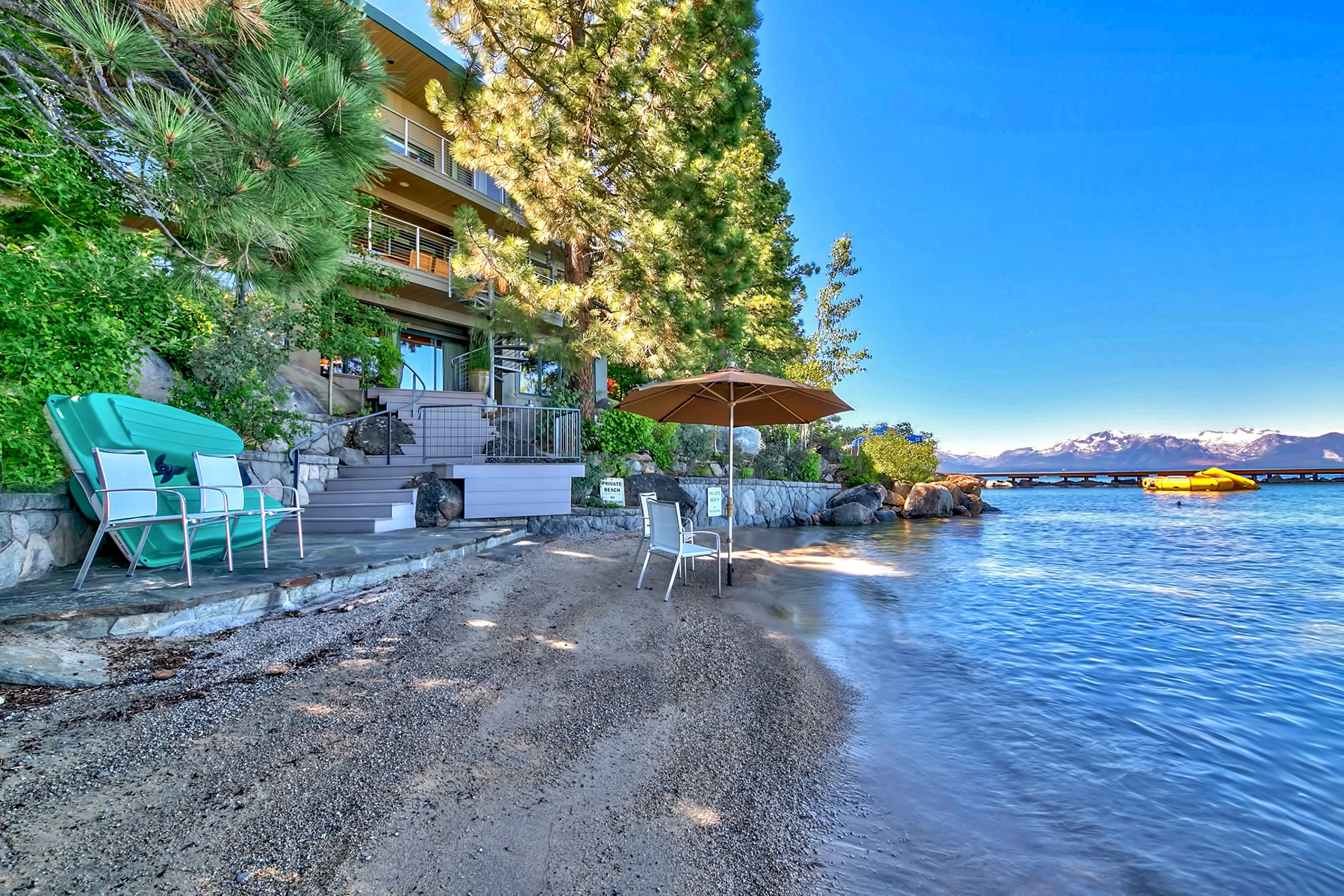 Additional photo for property listing at 1266 Tamarack Drive, Glenbrook, NV 89413 1266 Tamarack Drive Glenbrook, Nevada 89413 United States
