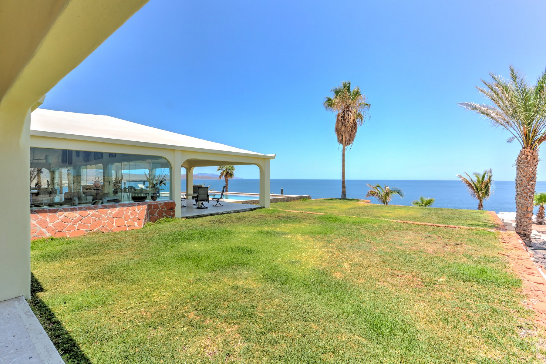 Additional photo for property listing at Boulder Cove La Paz, Baja California Sur México