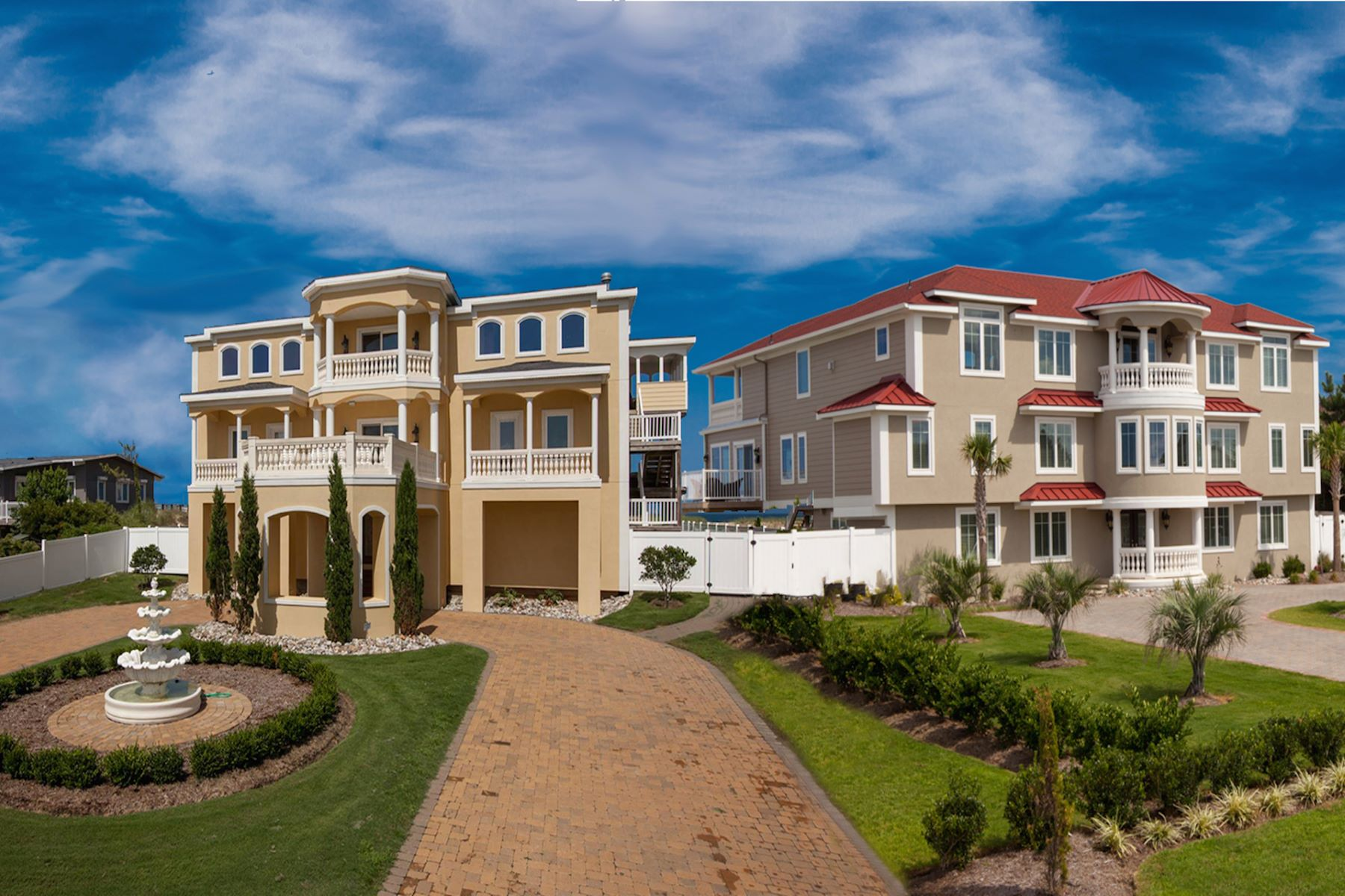 سكني الآخرين للـ Sale في Palazzo Bella Vita - Sandbridge Beach 2304 Sandfiddler Road Virginia Beach, Virginia, 23456 United States