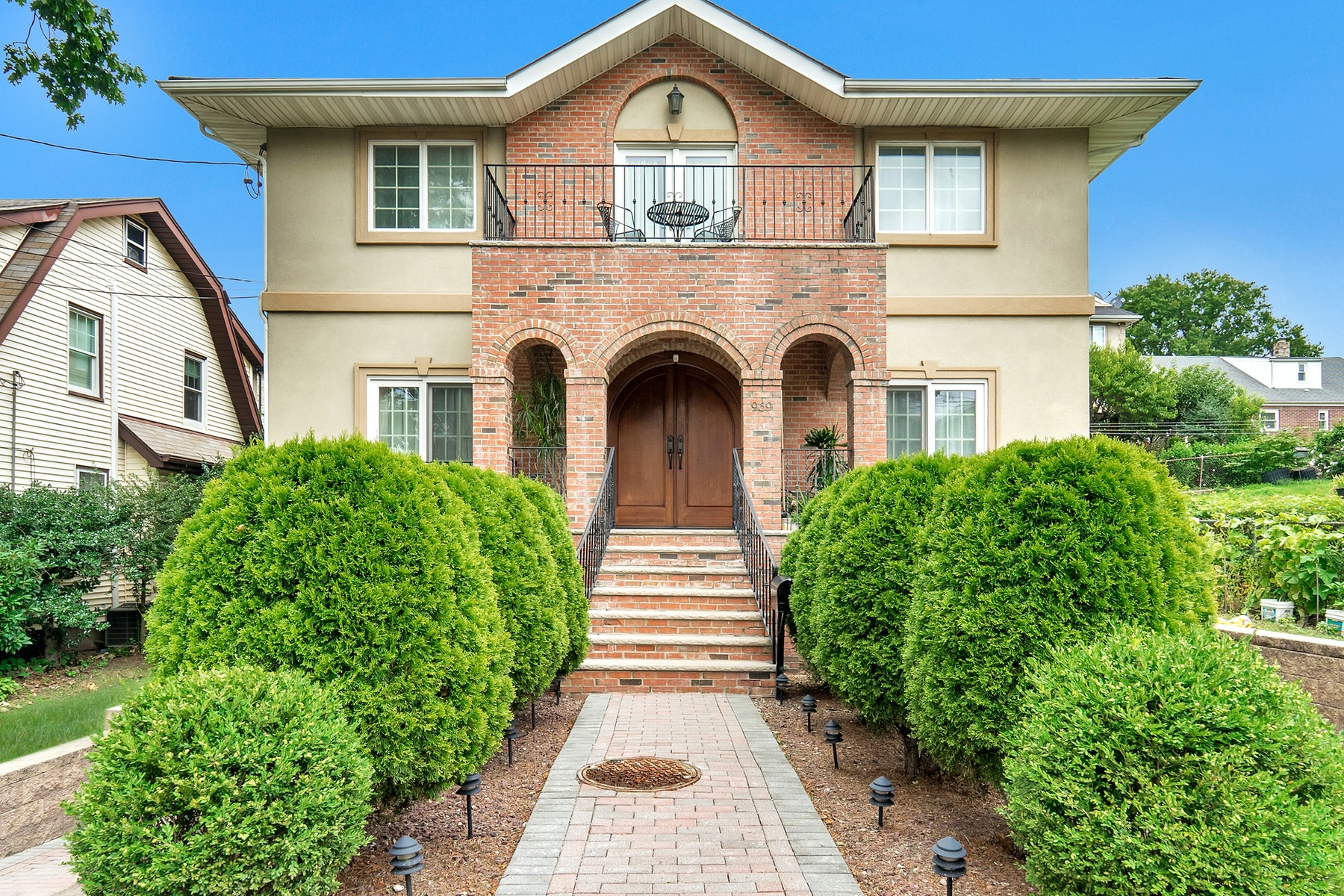 Other Residential Homes for Active at 969 Virgil Avenue Ridgefield, New Jersey 07657 United States