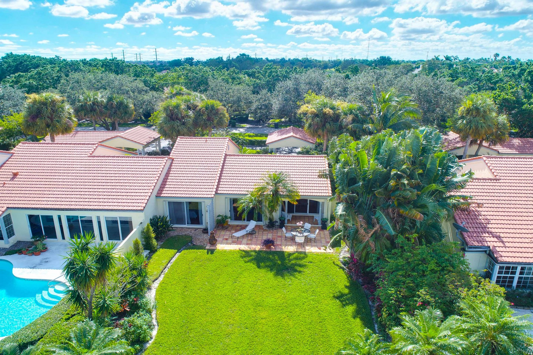 獨棟家庭住宅 為 出售 在 2311 Las Casitas 2311 Las Casitas Drive, Wellington, 佛羅里達州, 33414 美國