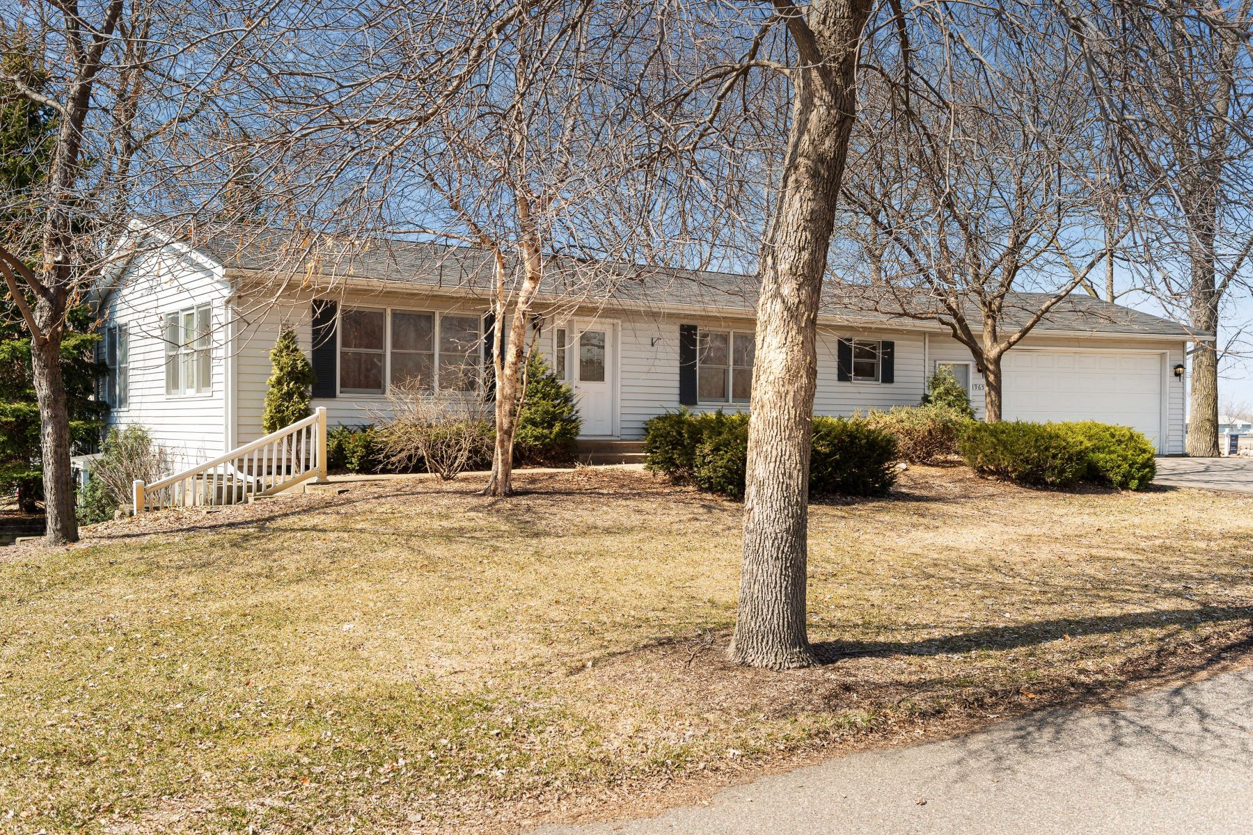 Single Family Homes for Sale at 19654 Nowthen Boulevard NW Other Areas, Minnesota 5530 United States