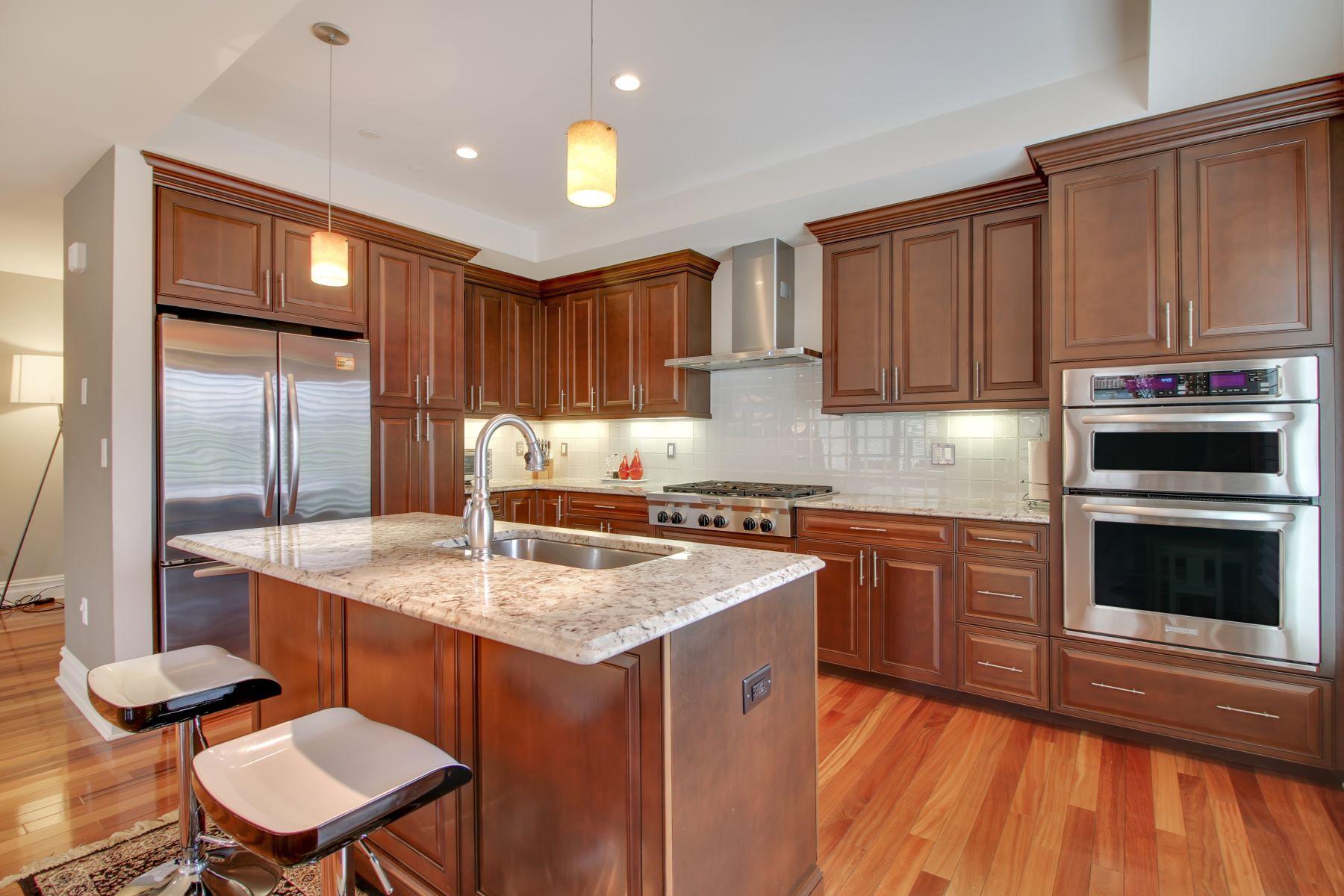 Квартира для того Аренда на Enjoy Luxury Living 200 Eton Row #31 Weehawken, Нью-Джерси 07086 Соединенные Штаты