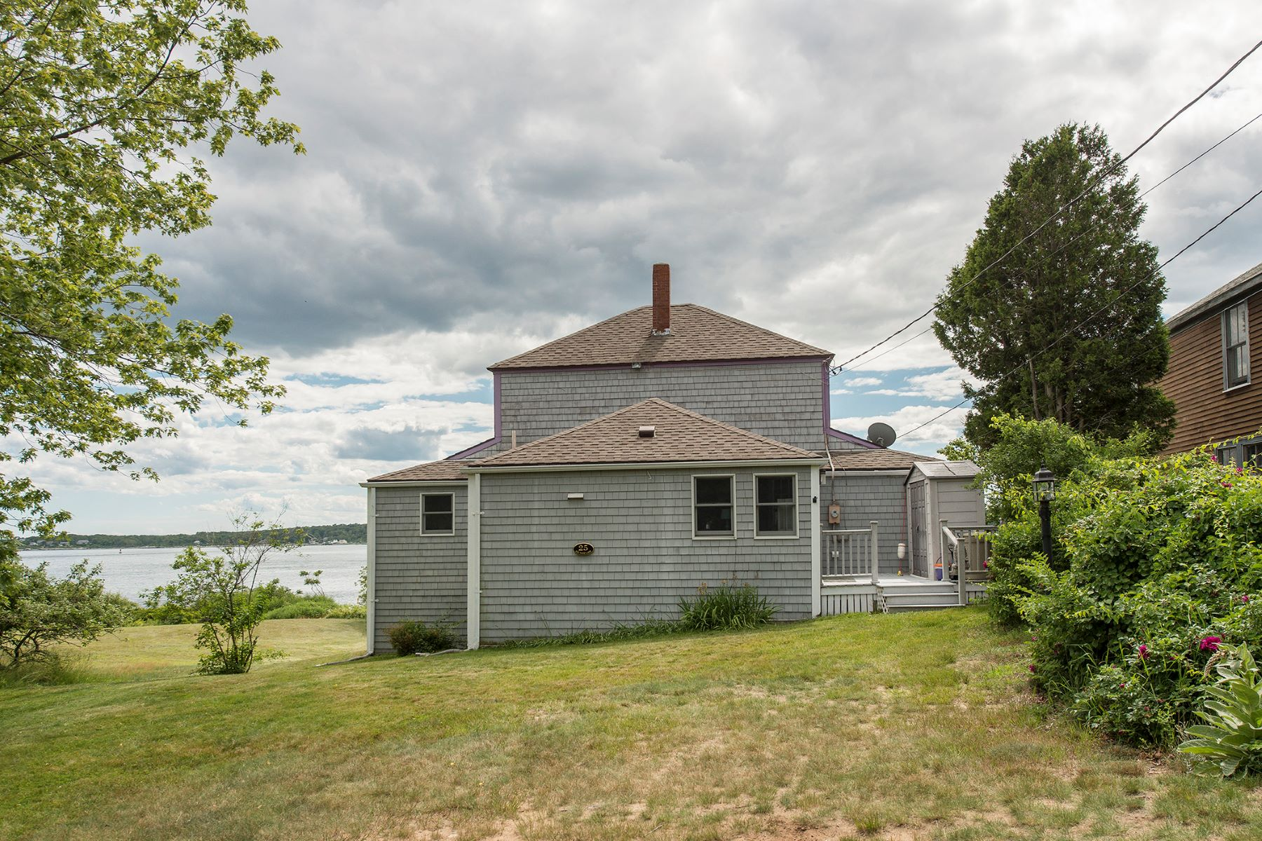 Additional photo for property listing at 25 Red Sands Lane 25 Red Sands Lane Long Island, Maine 04050 United States