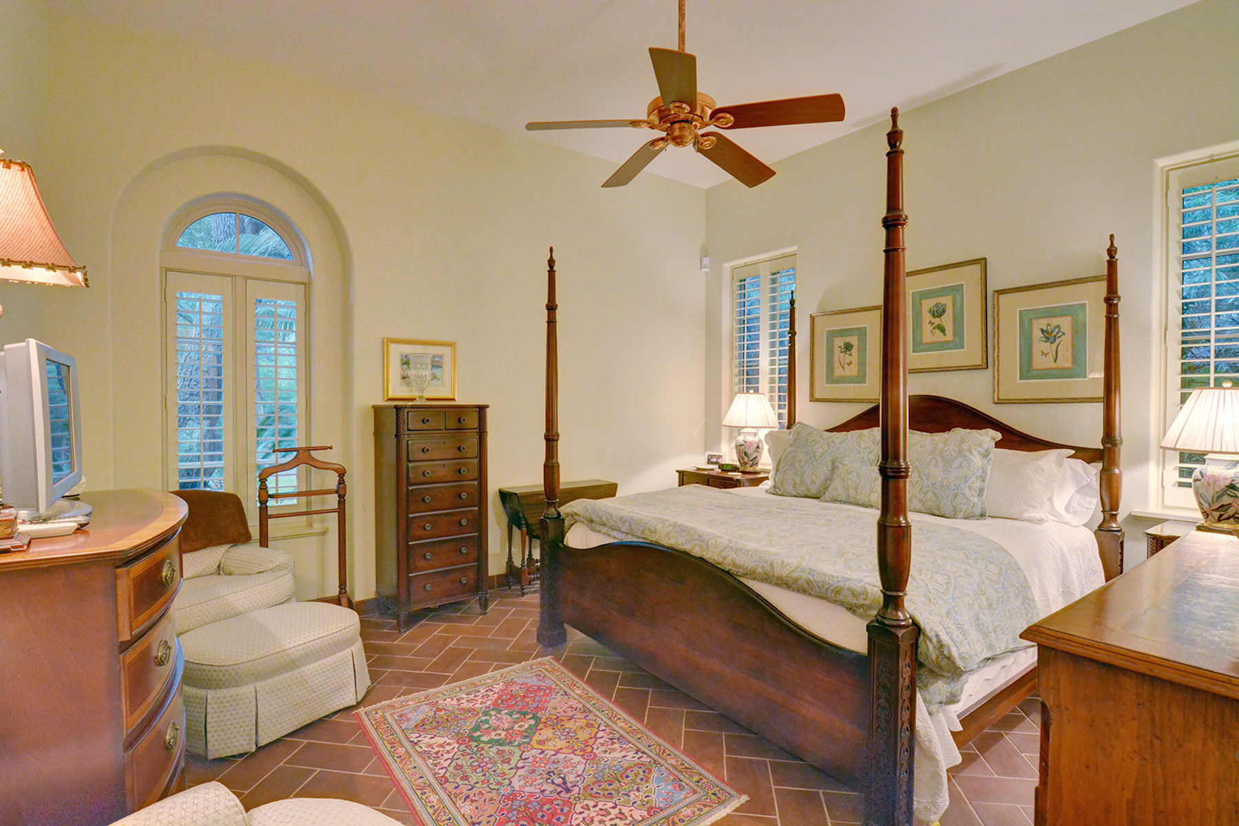 Additional photo for property listing at Cottage 28 124 E 7th St Sea Island, ジョージア 31561 アメリカ合衆国