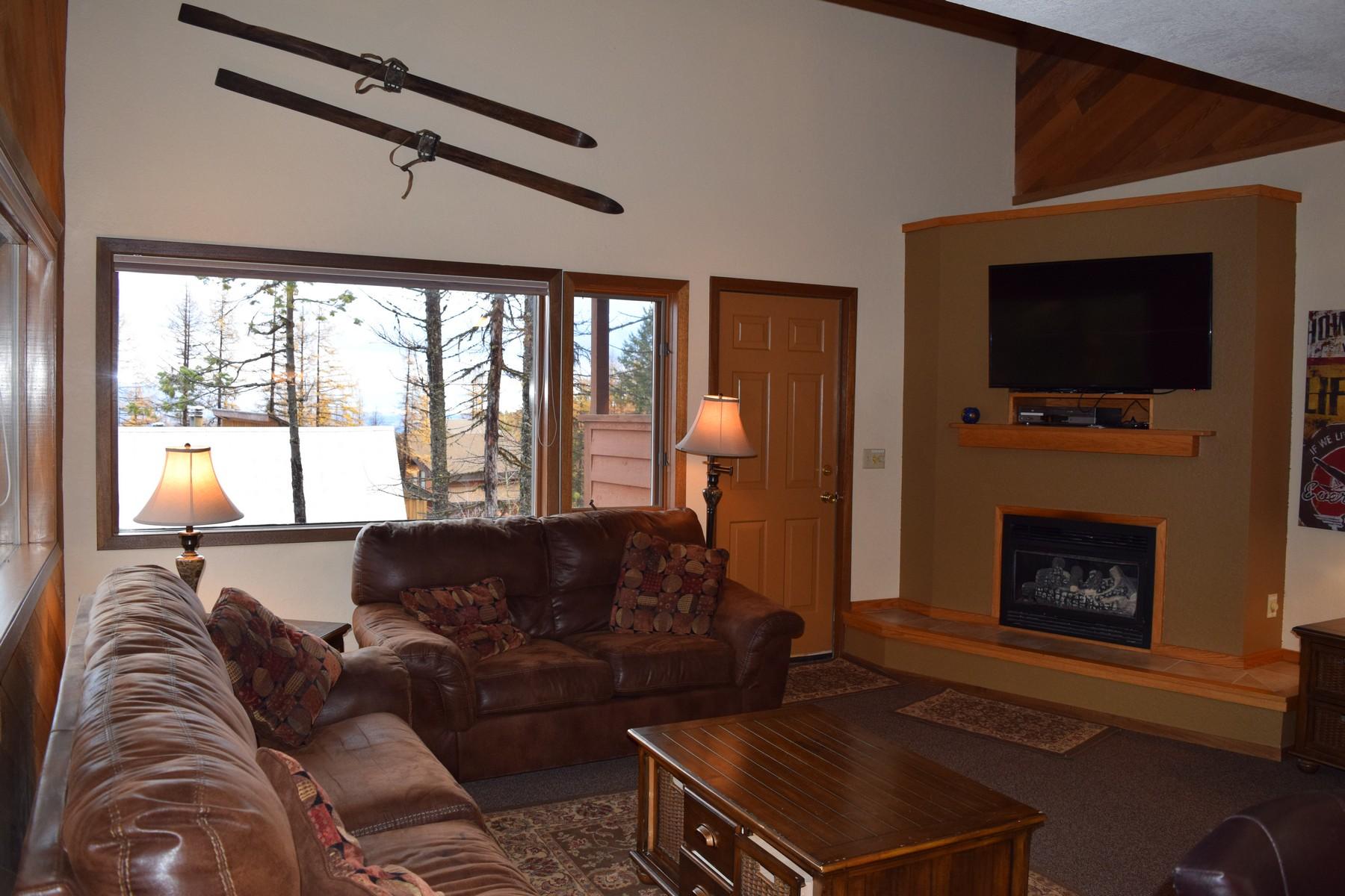 Additional photo for property listing at 3858 Winter Lane, Lotus C3, Whitefish, MT 59937 3858  Winter Ln Lotus C3 Whitefish, Montana 59937 United States