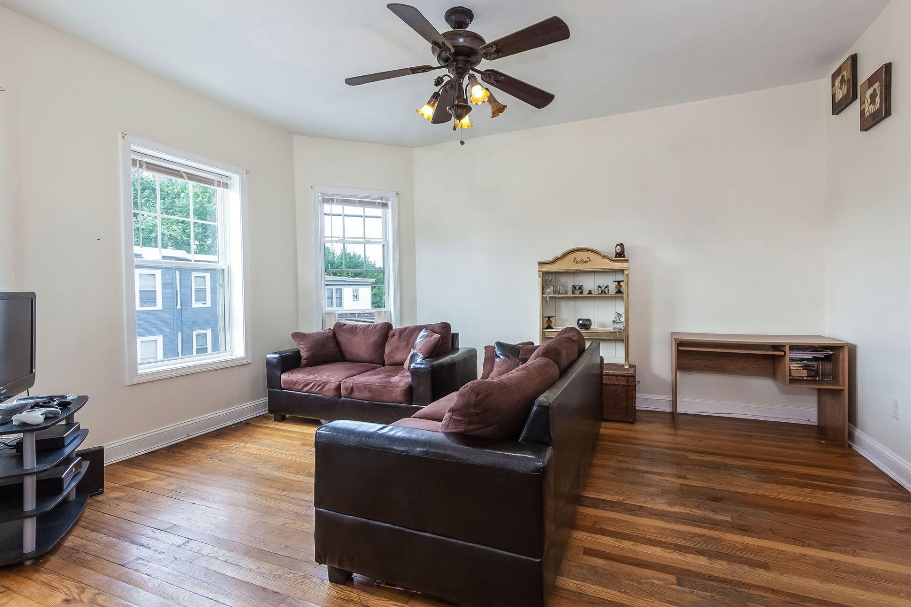 共管式独立产权公寓 为 销售 在 9 Ferndale Street B, Boston 9 Ferndale St B 波士顿, 马萨诸塞州, 02124 美国