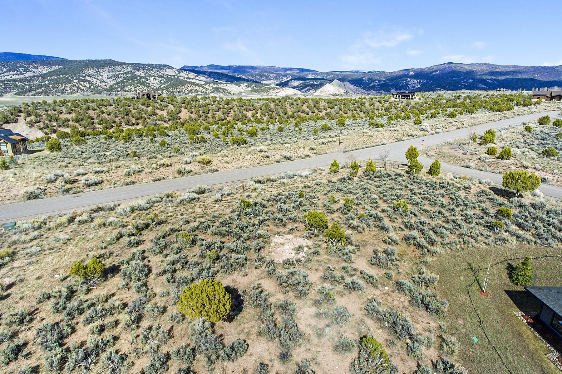 Land for Sale at Sweeping views in every direction 2655 East Haystacker Drive Eagle, Colorado 81631 United States