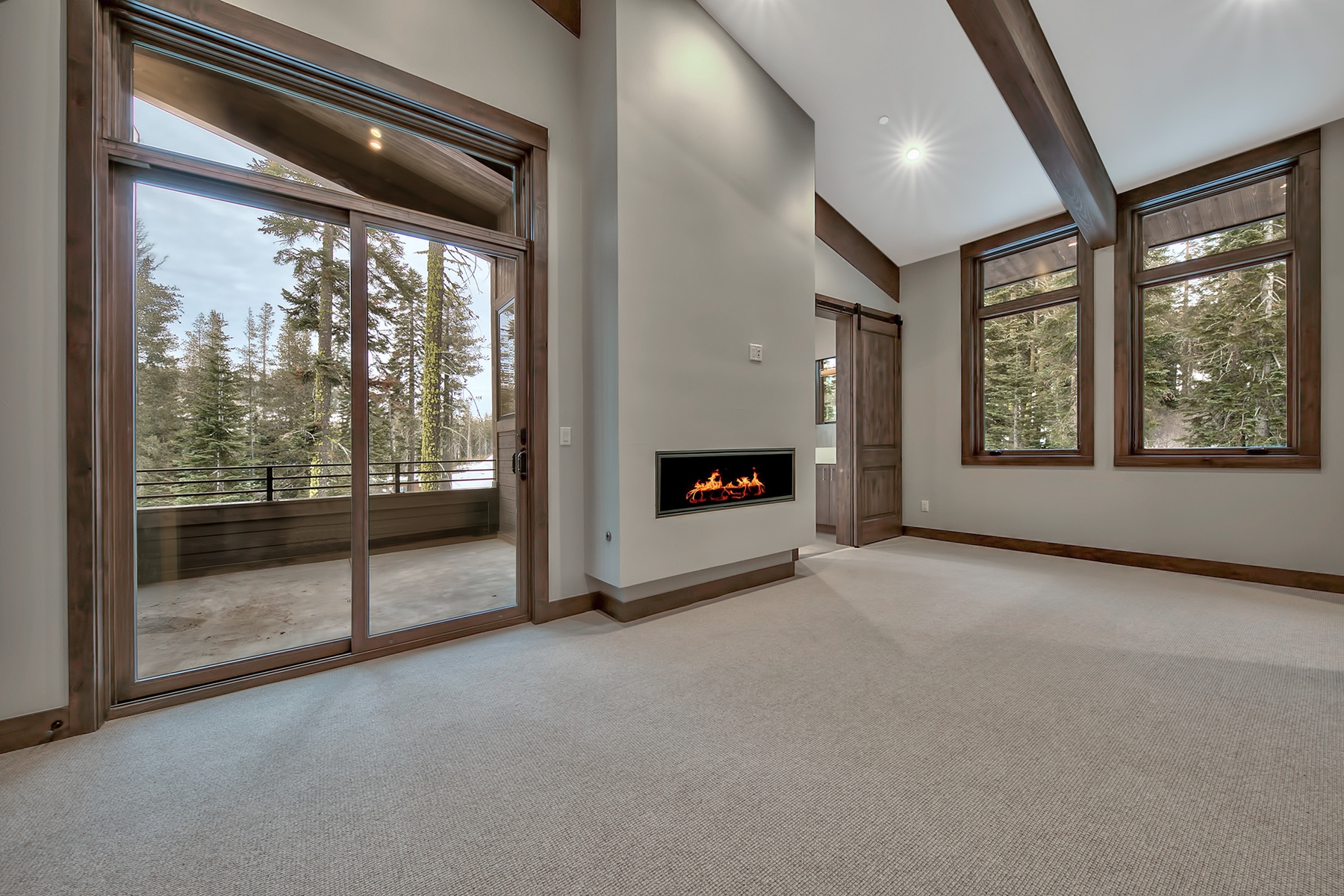 Additional photo for property listing at 790 Twinberry, Norden, CA 790 Twinberry Norden, California 95724 United States