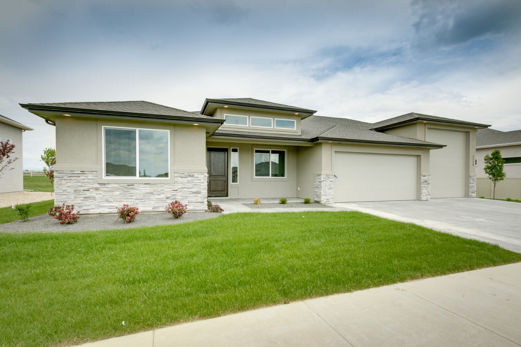 Single Family Homes for Sale at 2332 Finsbury Way, Star 2332 N Finsbury Way Star, Idaho 83669 United States