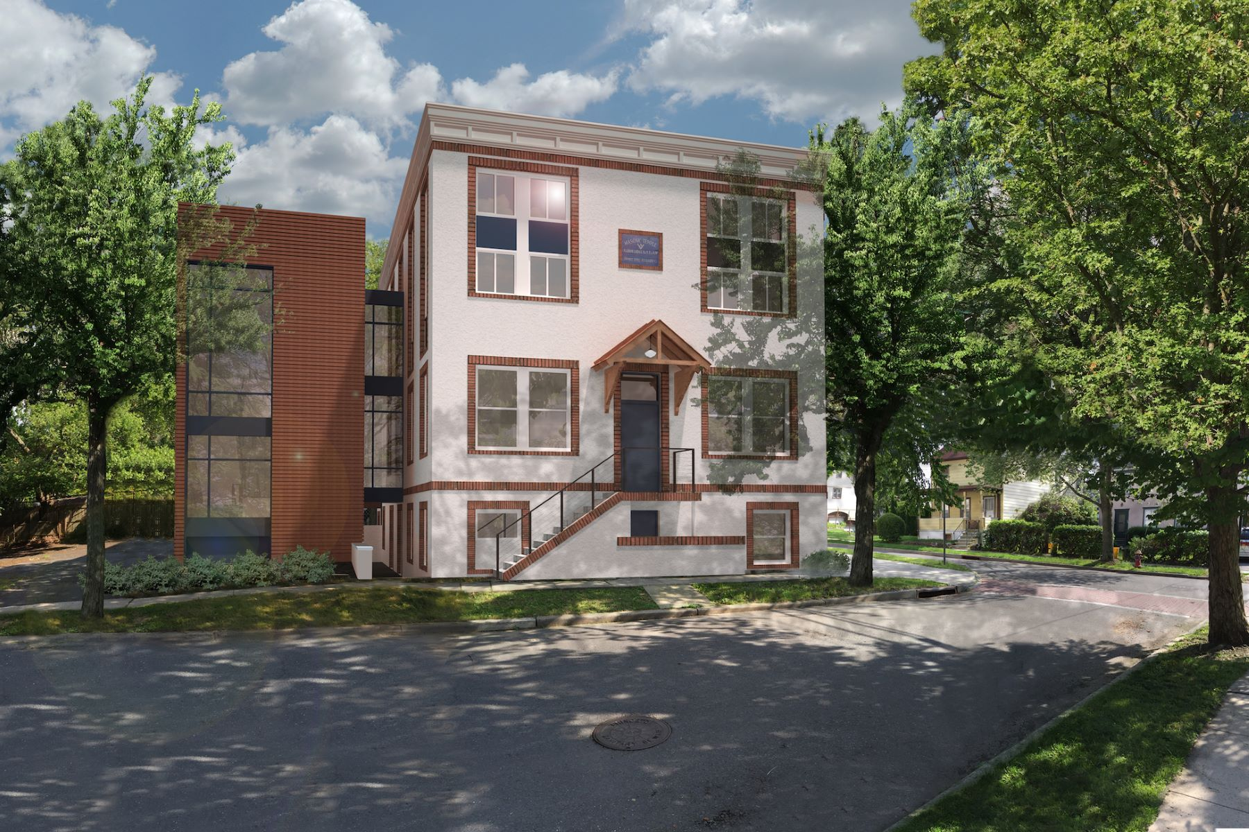 Property for Rent at Welcome to 30 Maclean! 30 Maclean Street Unit 7, Princeton, New Jersey 08542 United States
