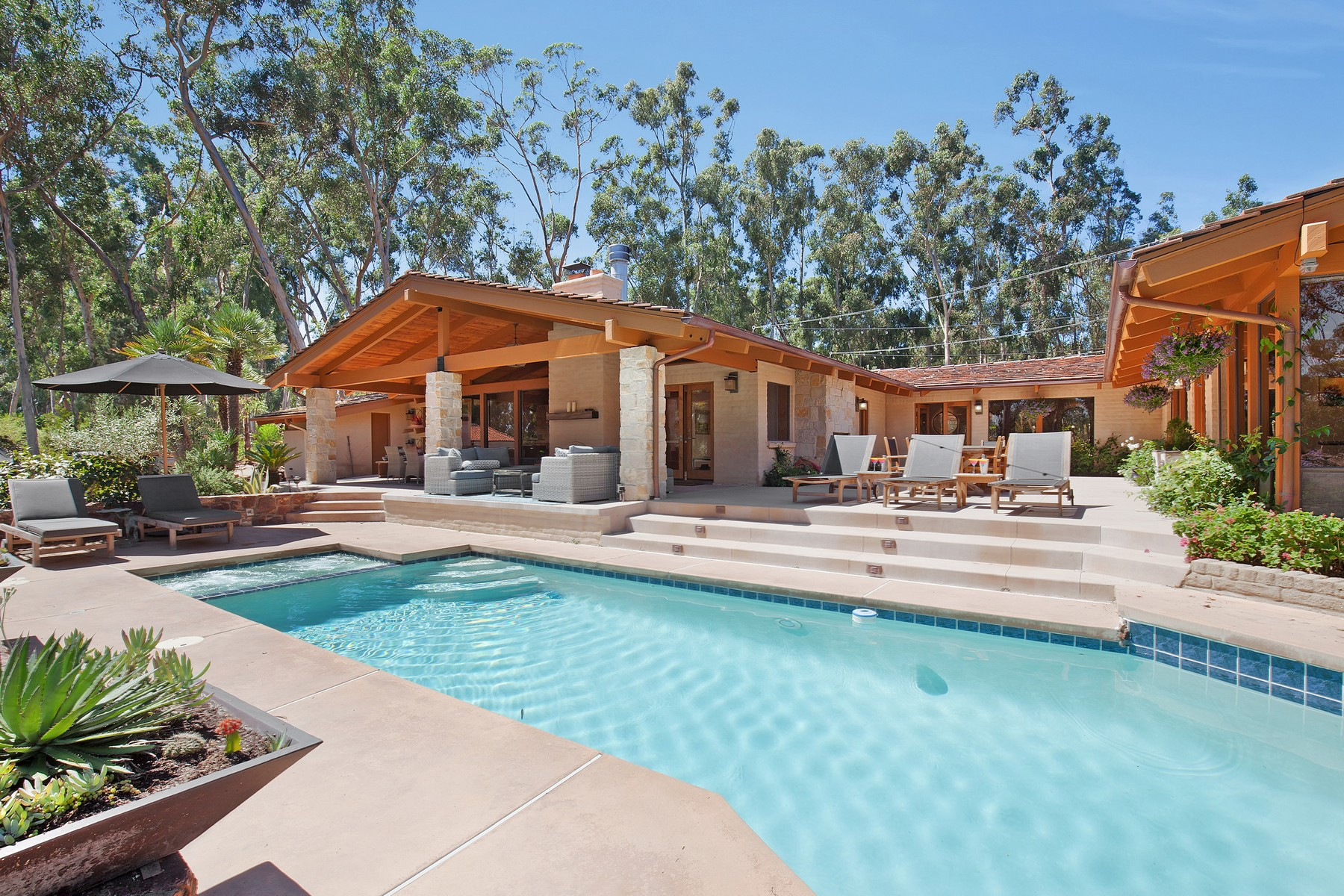 Single Family Home for Sale at 15140 Las Planideras Rancho Santa Fe, California, 92067 United States