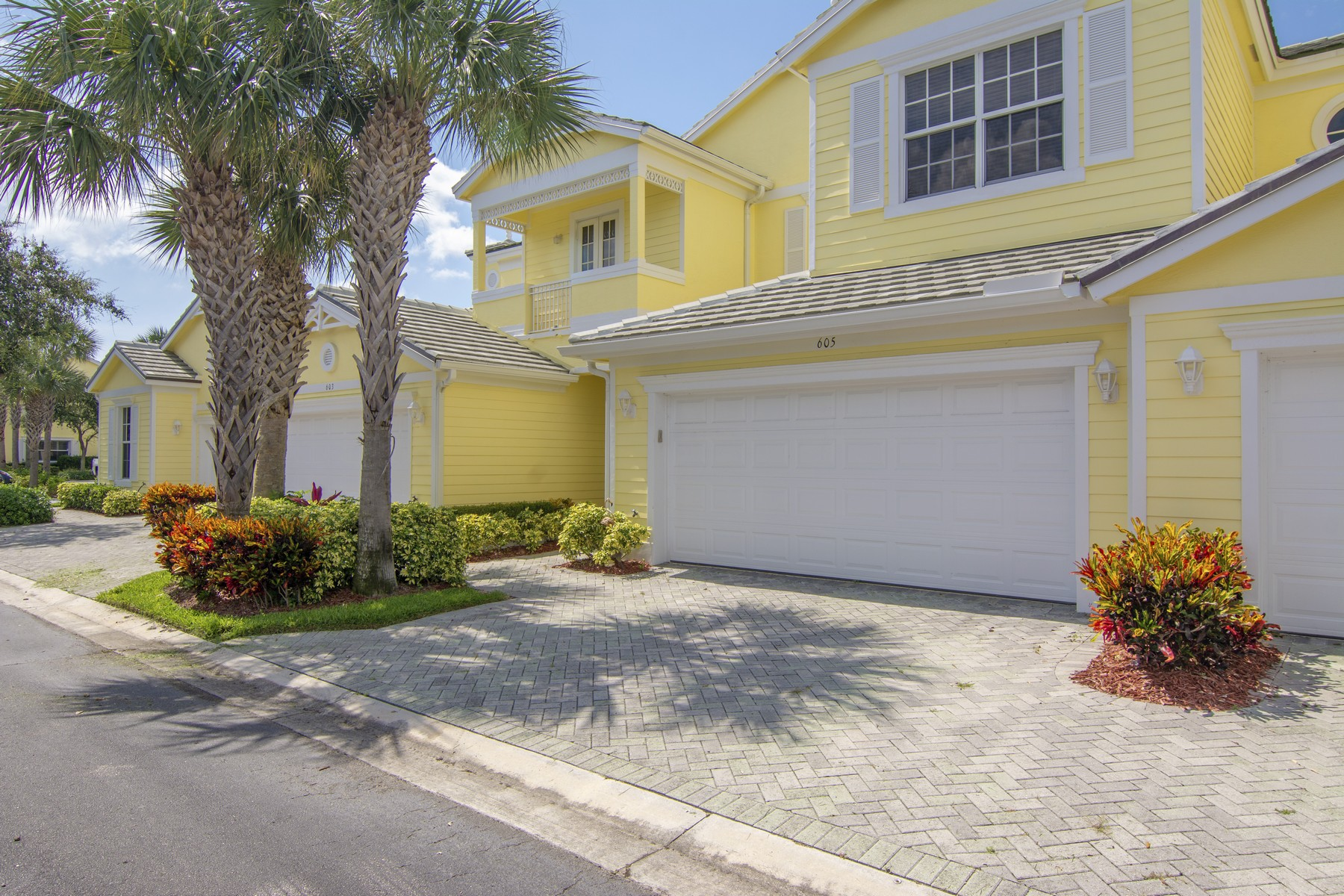 Townhouse for Sale at Mariner Bay Hutchinson Island Home 605 Mariner Bay Blvd Fort Pierce, Florida 34949 United States