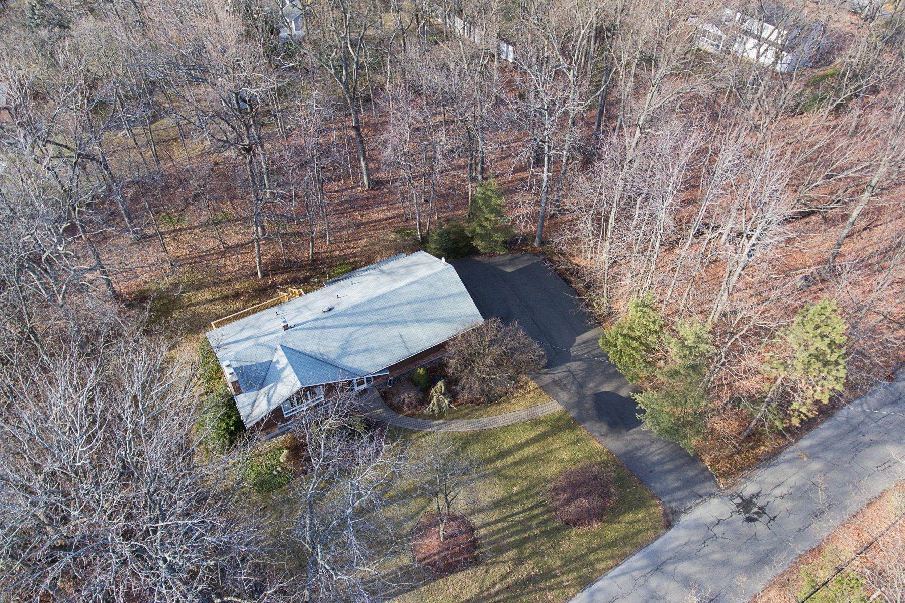 Maison unifamiliale pour l à vendre à Prime Location 19 Allison Rd, Alpine, New Jersey, 07620 États-Unis