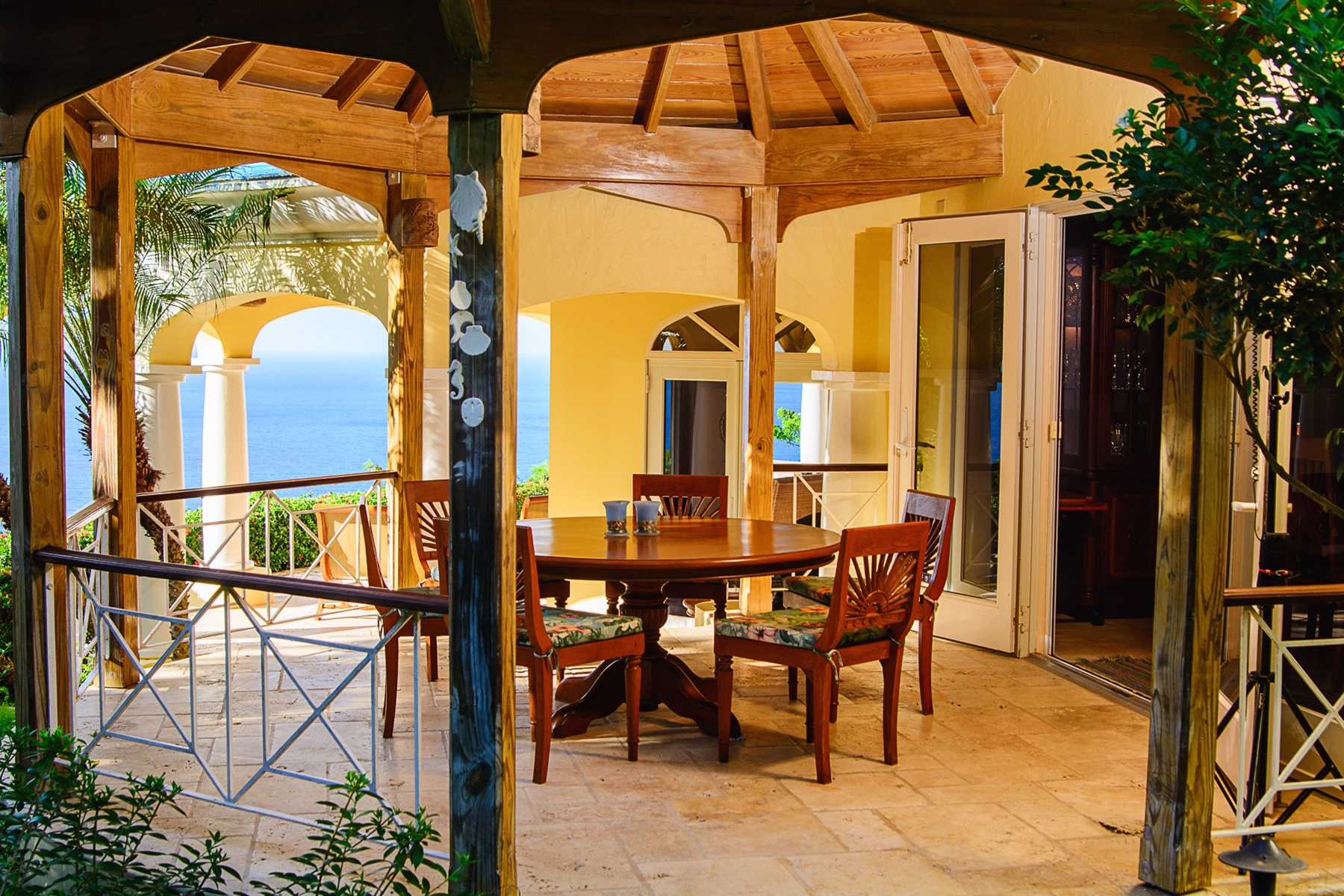 Additional photo for property listing at Blu Tortu Belmont, Tortola Iles Vierges Britanniques