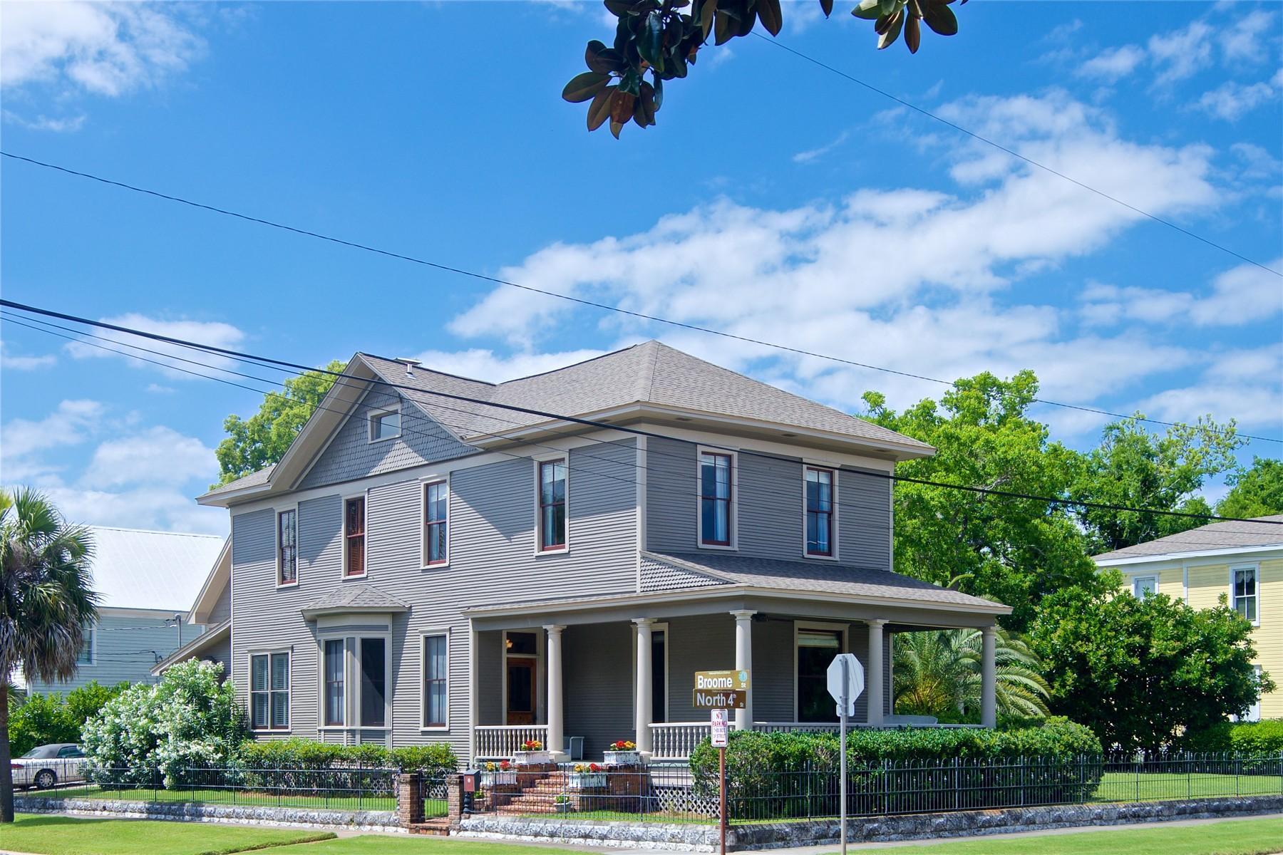 Single Family Homes für Verkauf beim Fernandina Beach, Florida 32034 Vereinigte Staaten