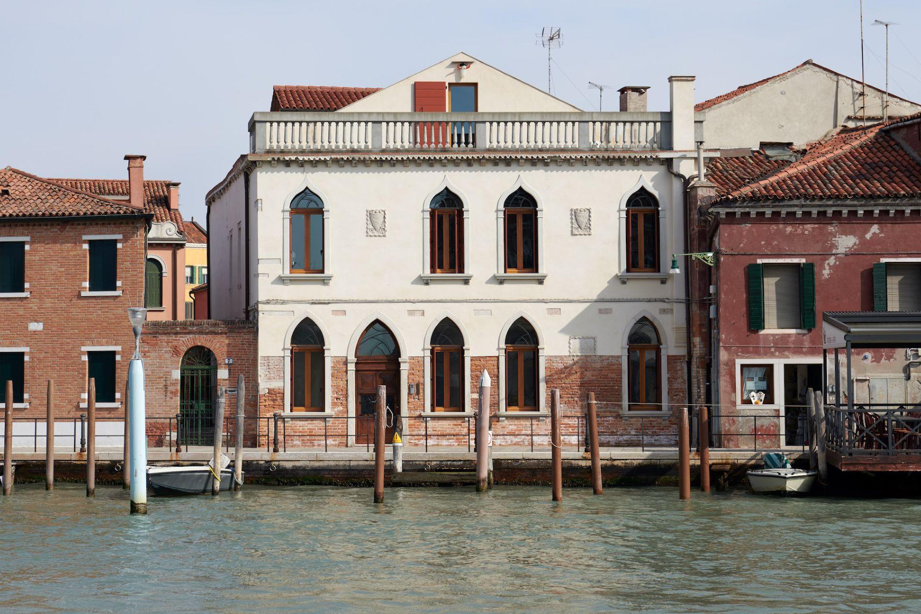 Propiedad en venta Venezia