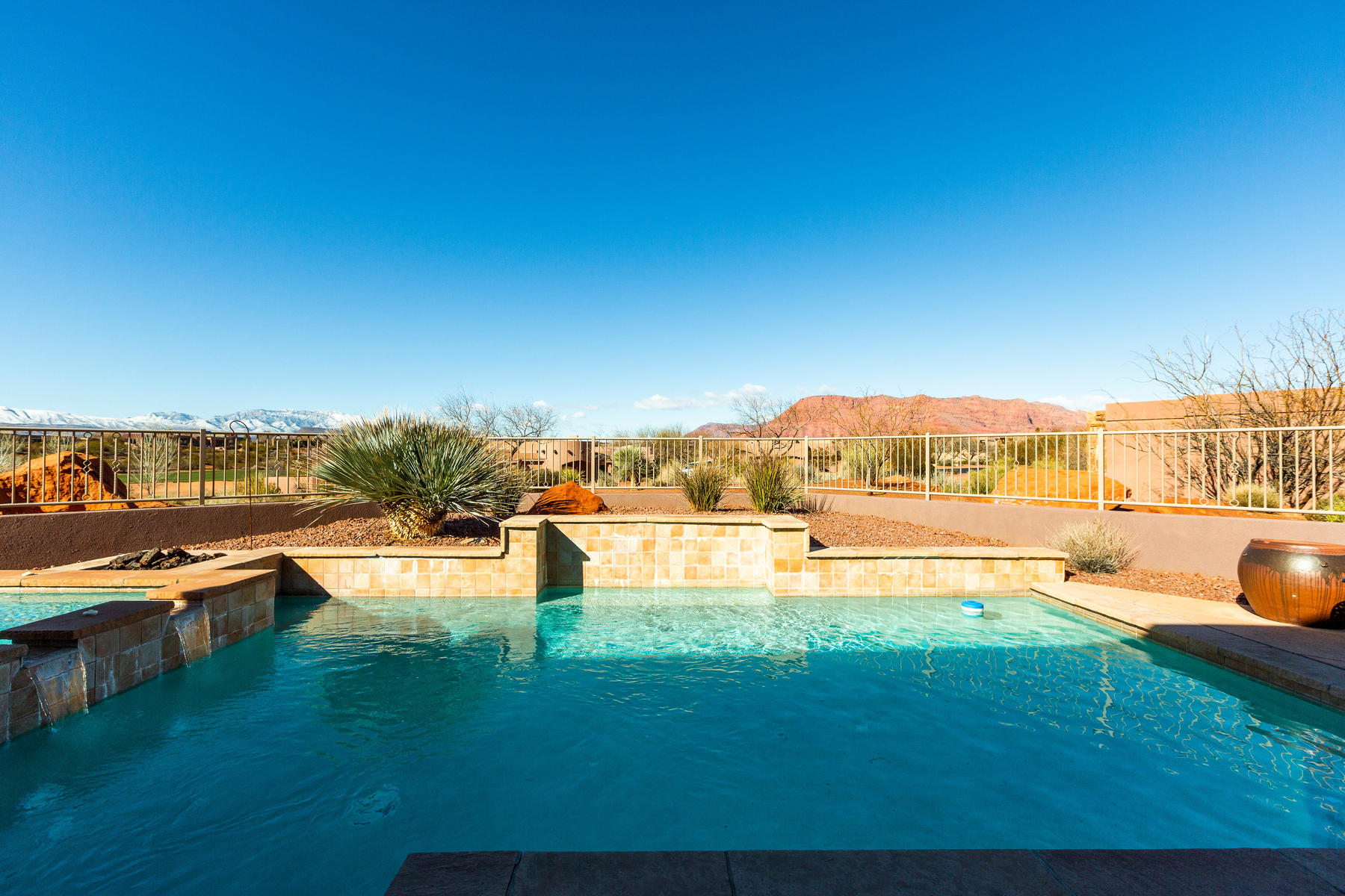 Single Family Homes for Active at Entrada Elevated 2074 N Anasazi Trail St. George, Utah 84770 United States
