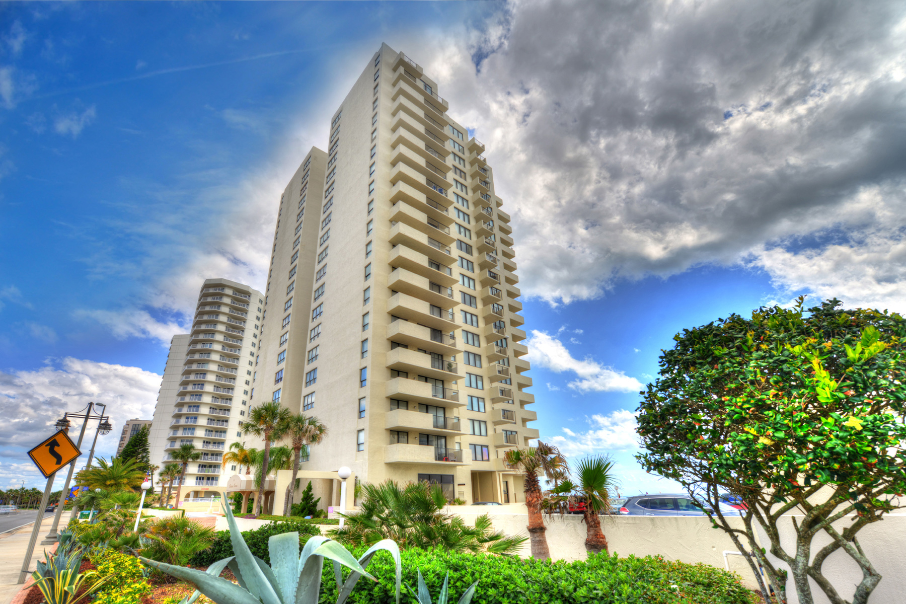 Condominiums for Sale at Daytona Beach Shores 2947 S Atlantic Ave , 1106 Daytona Beach Shores, Florida 32118 United States