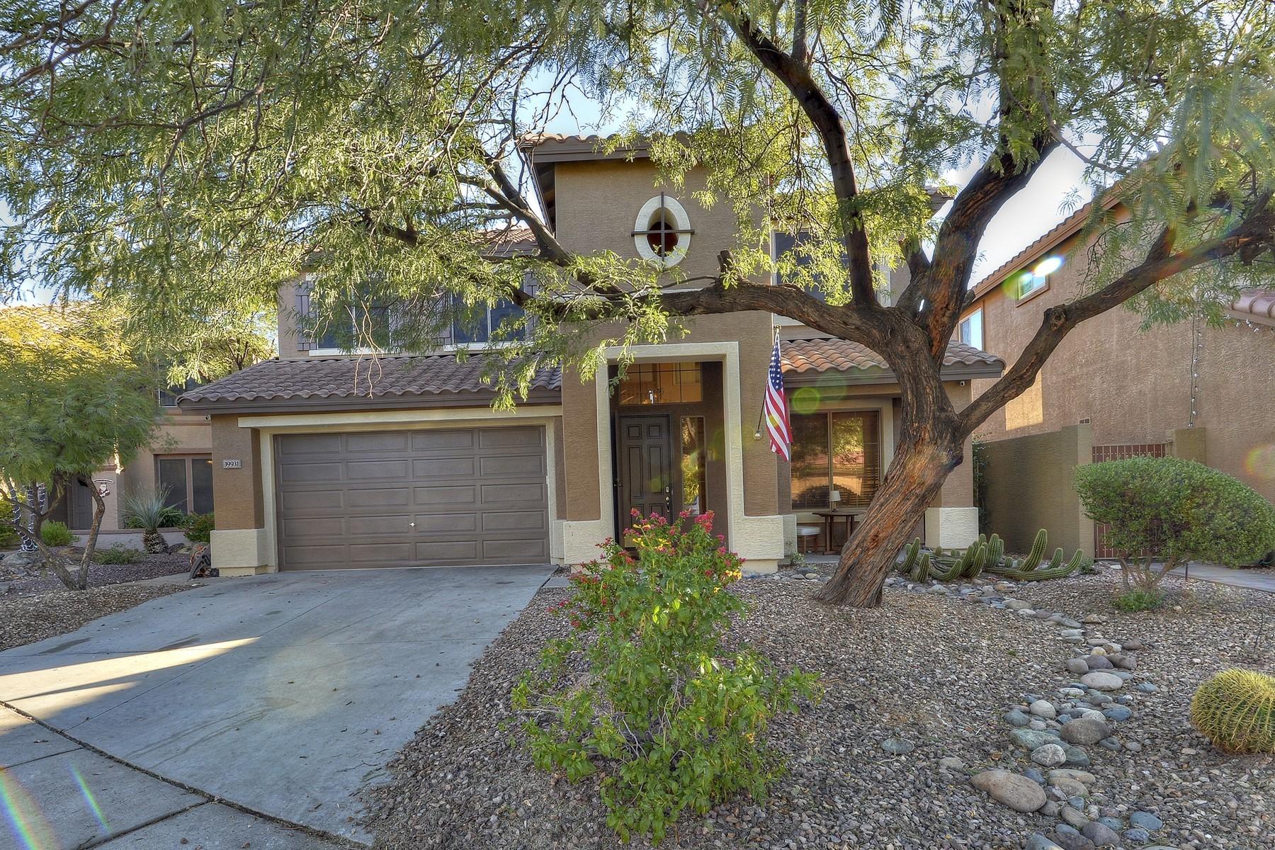 Single Family Homes for Active at Anthem Parkside 39931 N WISDOM WAY Anthem, Arizona 85086 United States