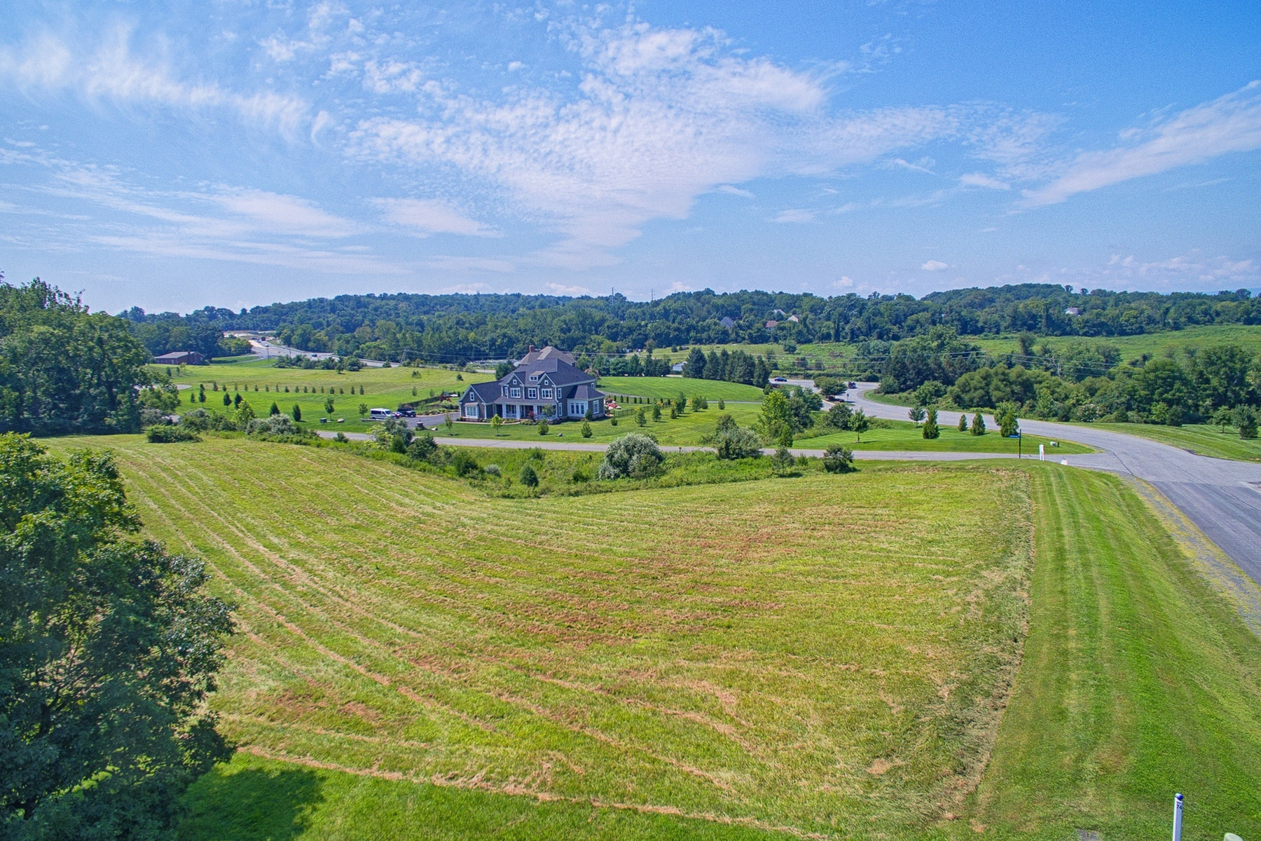Majestic Beacon Hill Lot with Mountain Views 40221 Beacon Hill Dr, Leesburg, Virginia 20176 Vereinigte Staaten