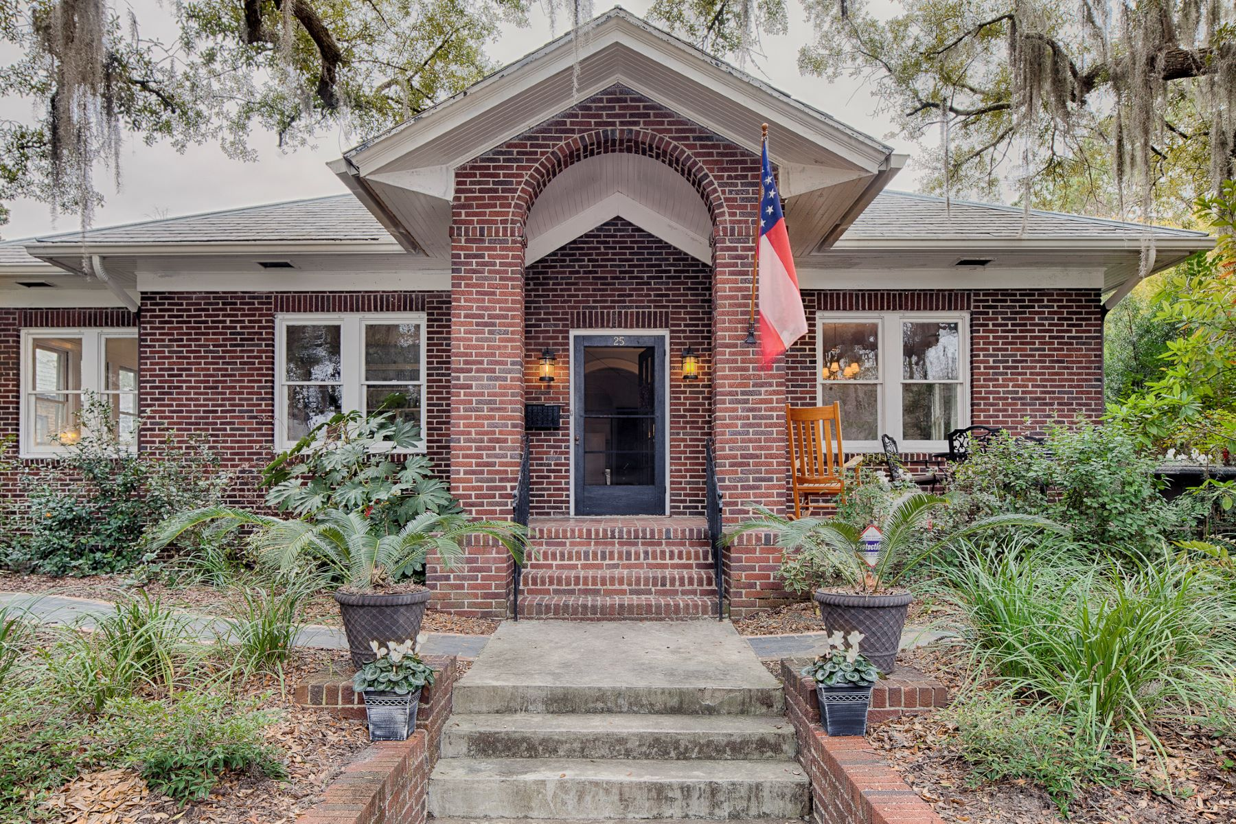 Property для того Продажа на Savannah, Джорджия 31405 Соединенные Штаты