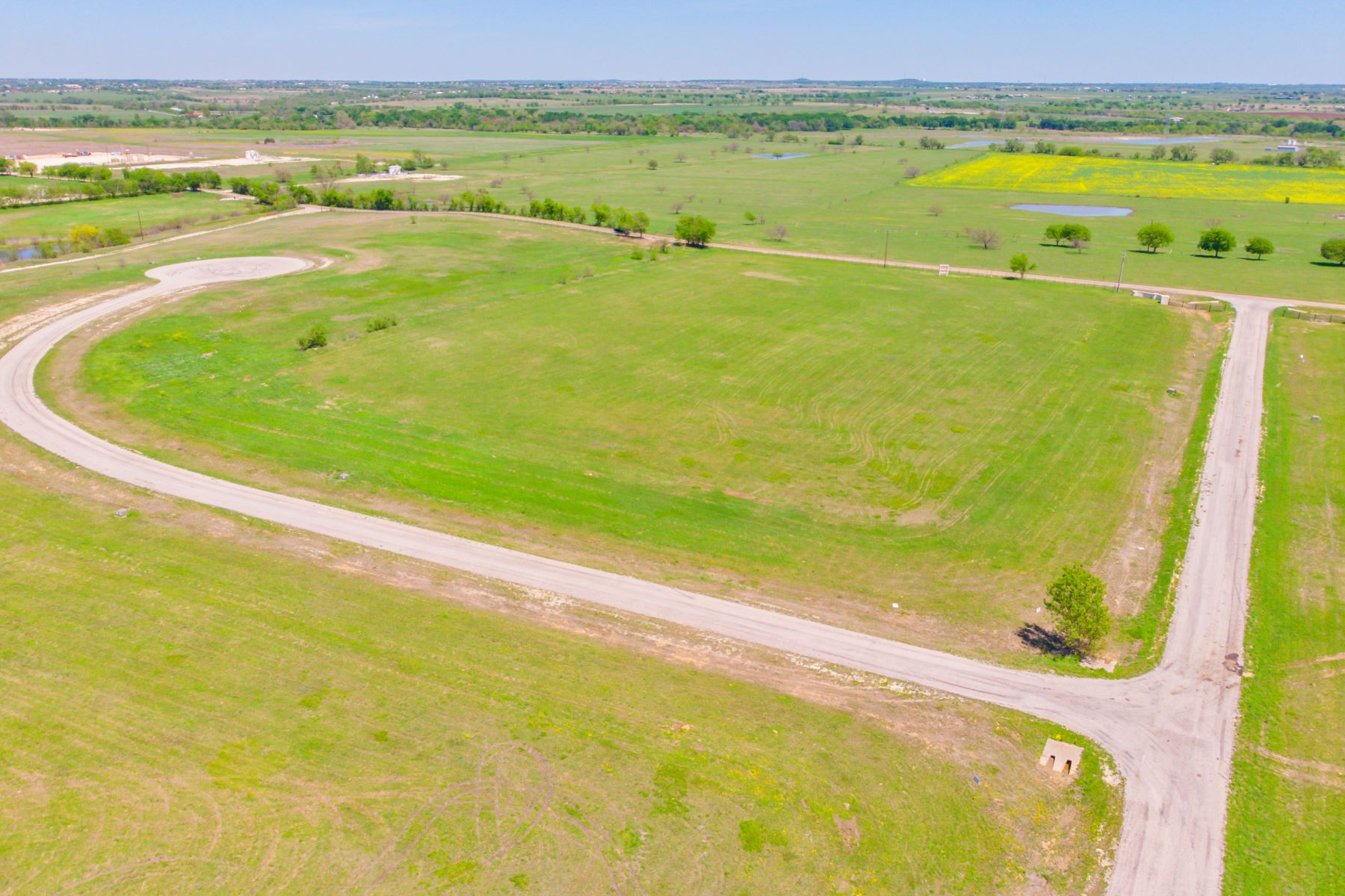 Land for Sale at 6300 Sage Creek Drive Godley, Texas 76044 United States