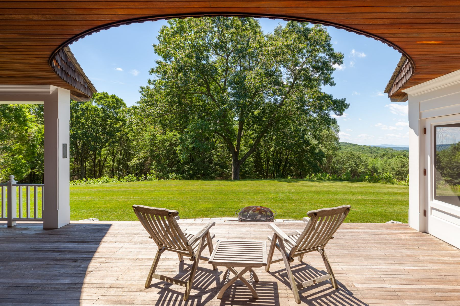 Additional photo for property listing at Woodland Retreat 146 Seeley Road Millbrook, New York 12545 United States