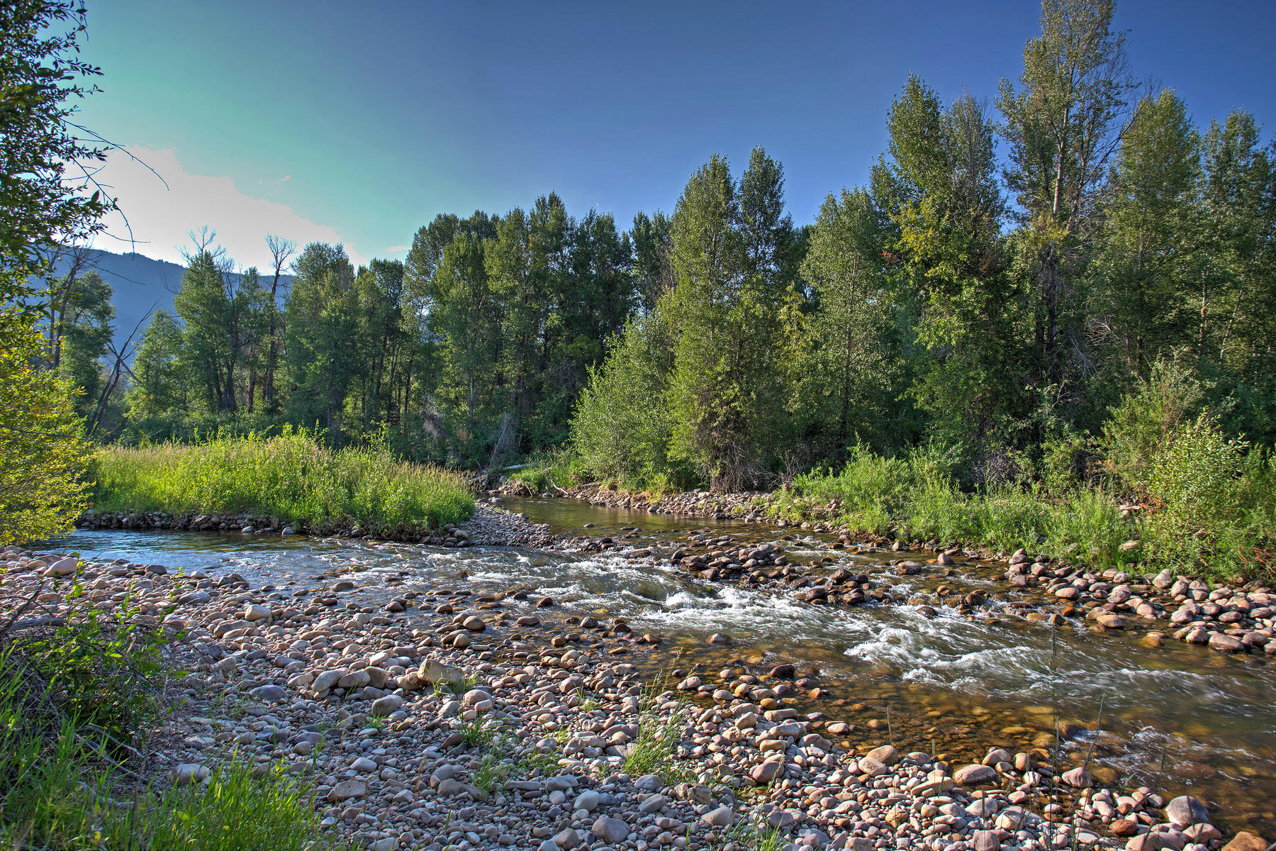 Additional photo for property listing at The Wilde River Ranch 768 E Weber Canyon Rd Oakley, Юта 84055 Соединенные Штаты