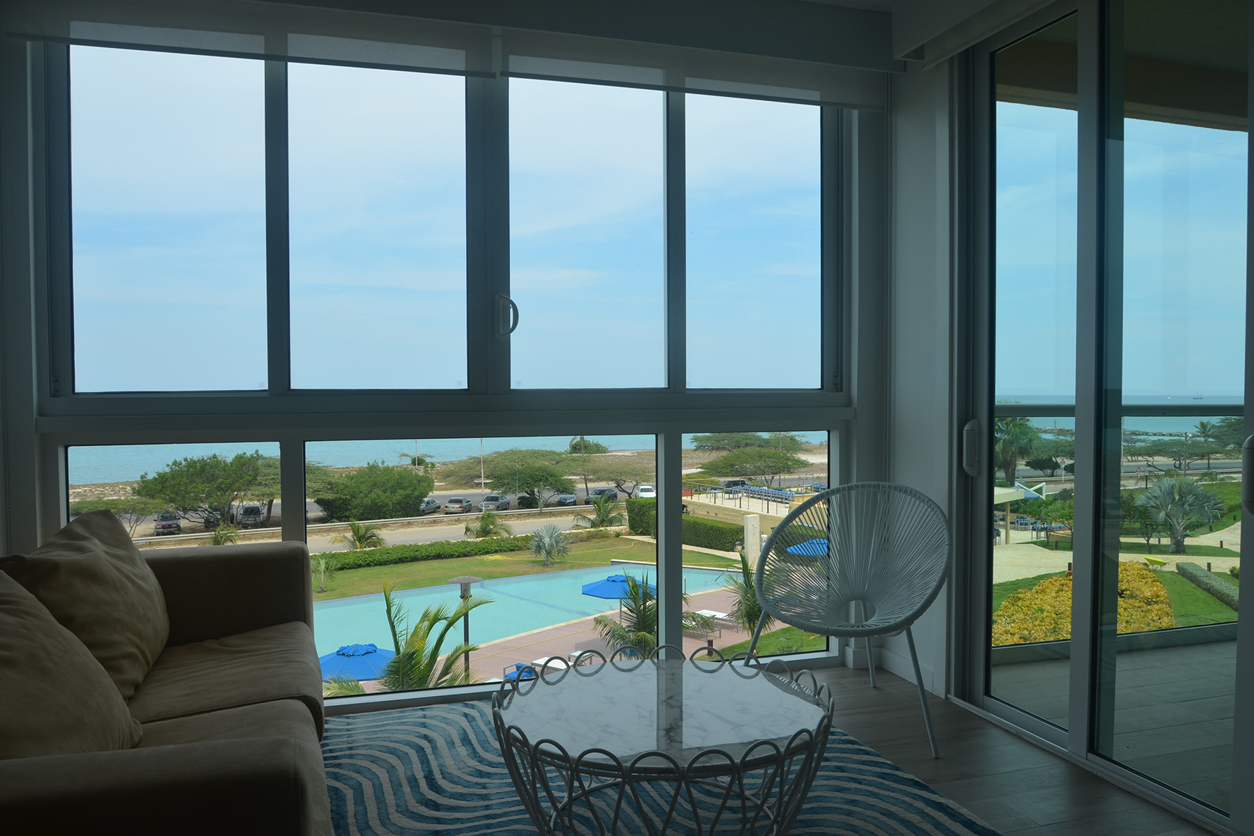 Additional photo for property listing at Blue Residence #334 Eagle Beach, 阿鲁巴 阿鲁巴岛