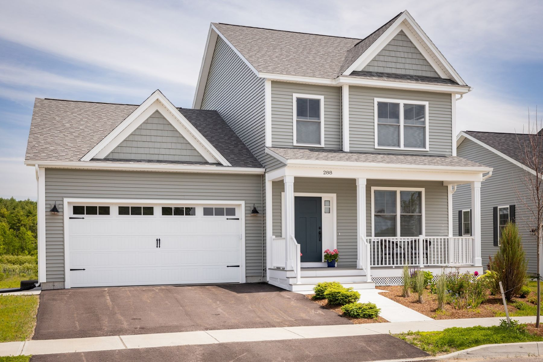 Condominiums for Sale at 288 North Jefferson Street, South Burlington 288 North Jefferson St South Burlington, Vermont 05403 United States