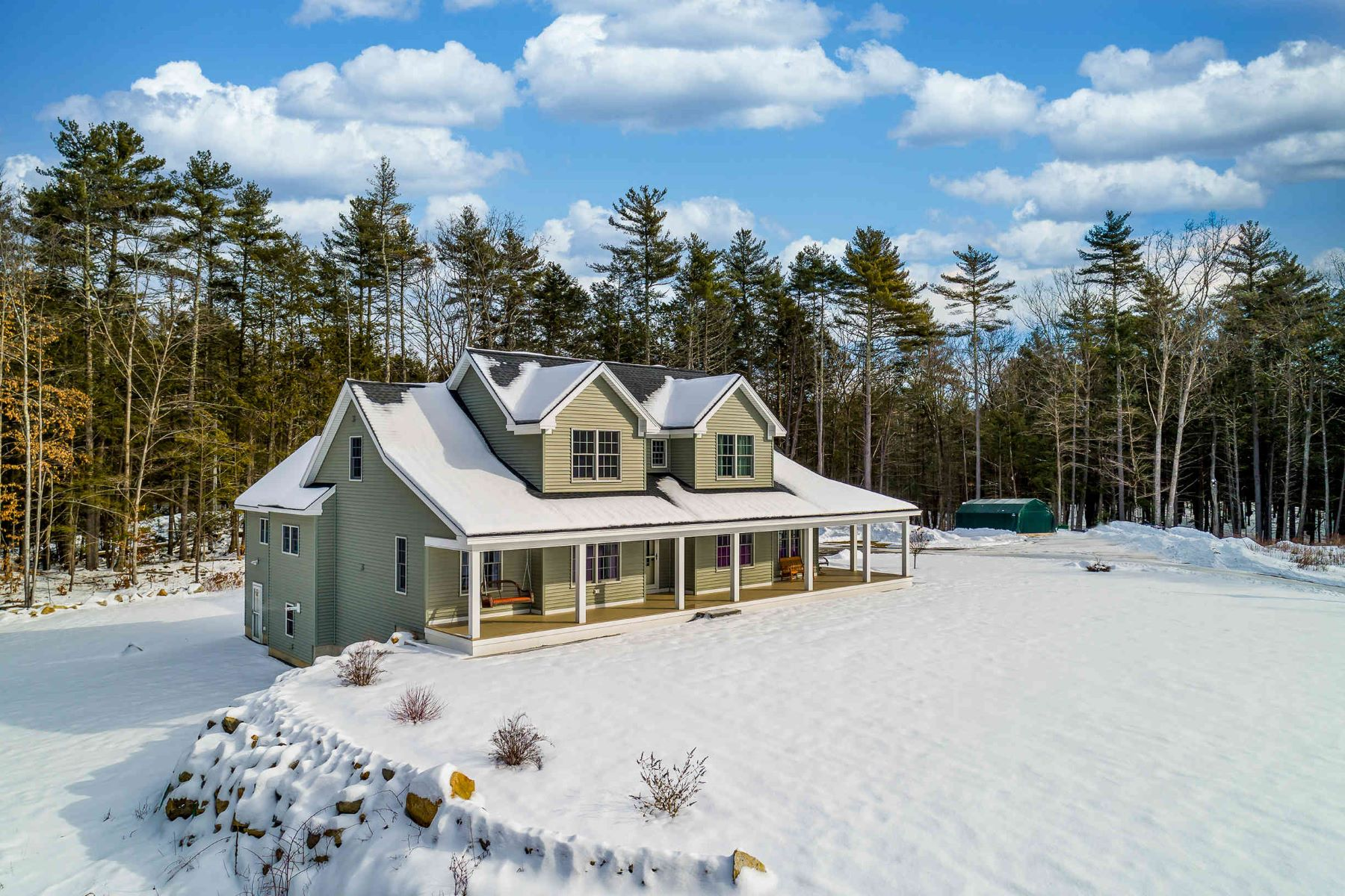 Single Family Homes for Sale at 55 Marcie Way, Ogunquit 55 Marcie Way Ogunquit, Maine 03907 United States