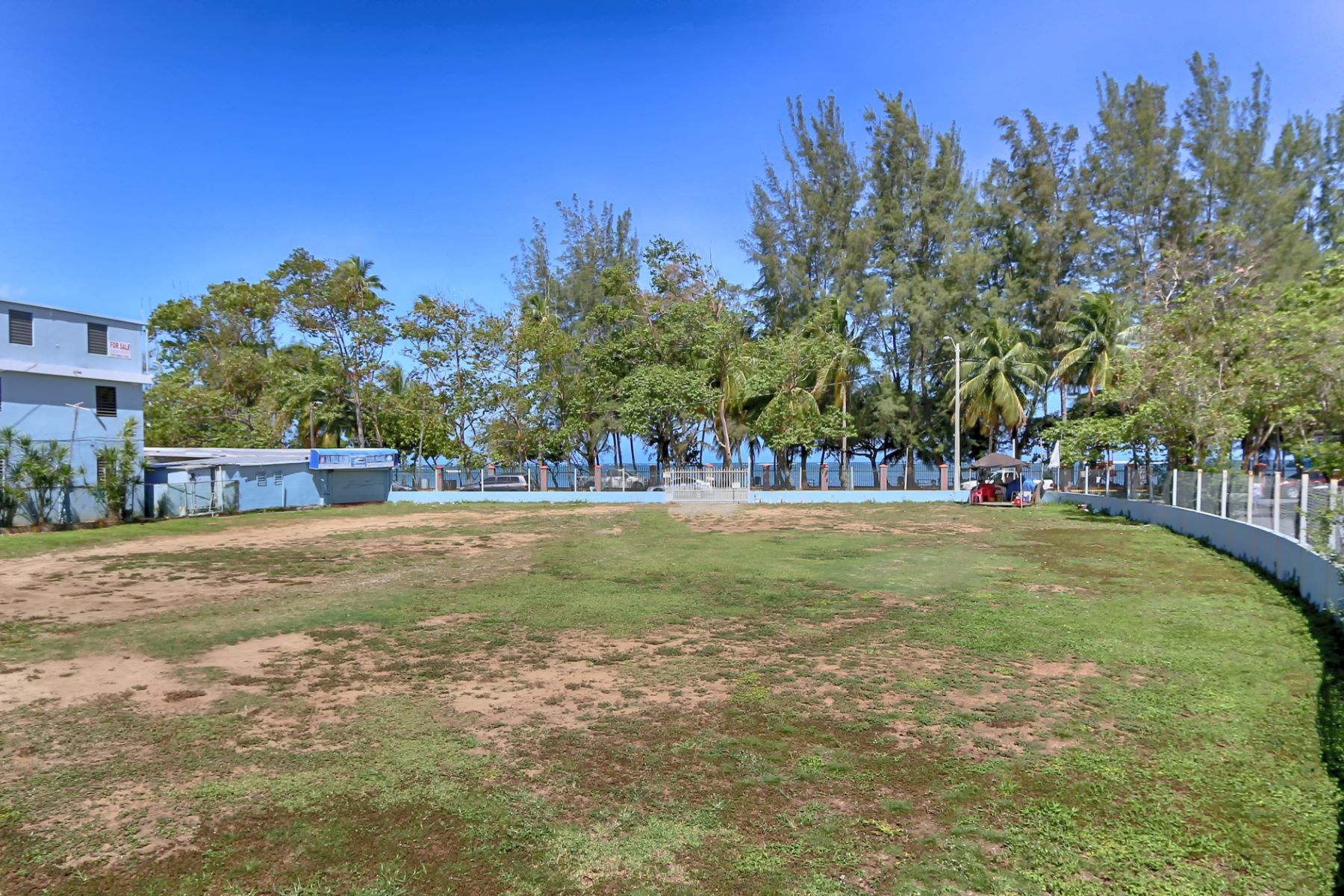 のために 売買 アット Beachfront Land at Sardinera, Dorado 52 Sardinera Beach Dorado, Puerto Rico 00646 プエルトリコ