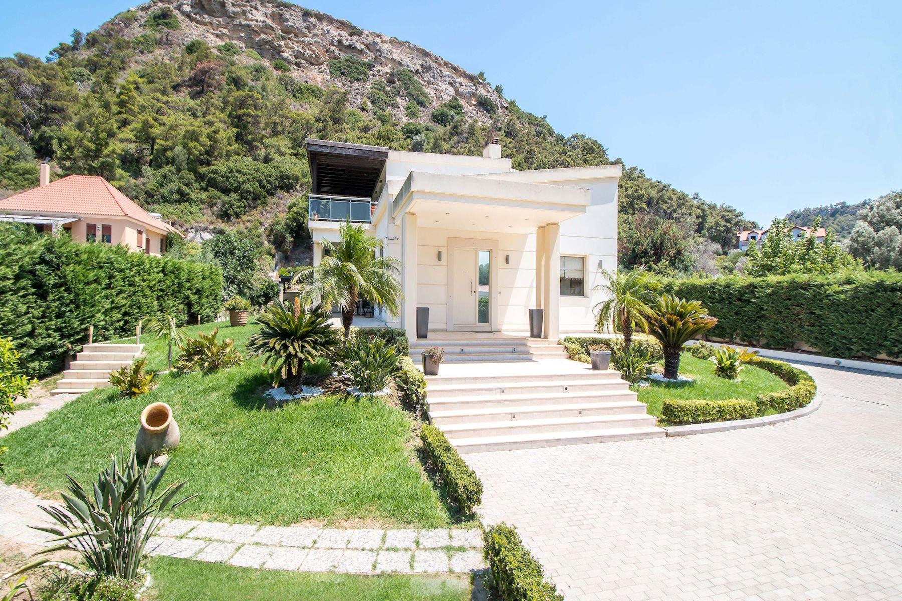 一戸建て のために 売買 アット City Elegance Rhodes, 南エーゲ, ギリシャ