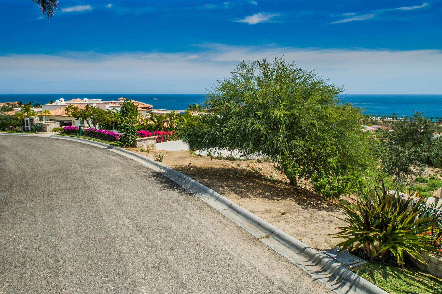 Additional photo for property listing at Las Colinas Lote 19 Las Colinas Lote 19 Cabo del Sol Cabo San Lucas, Baja California Sur 23455 Mexico