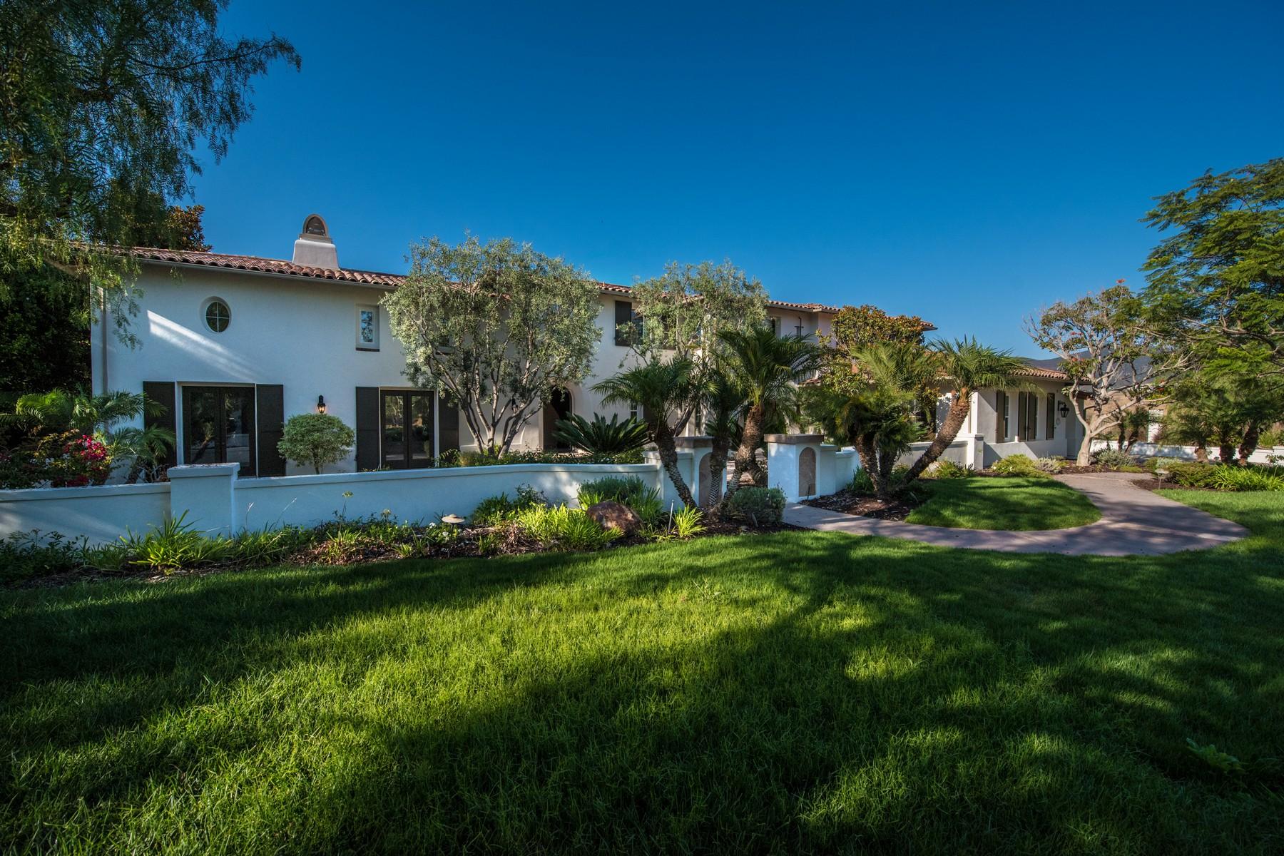 獨棟家庭住宅 為 出售 在 14169 Caminito Vistana San Diego, 加利福尼亞州, 92130 美國