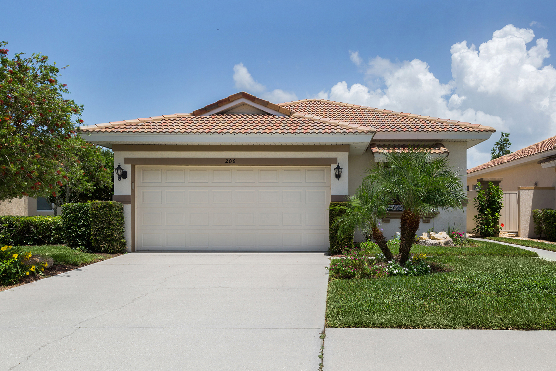 Single Family Homes for Sale at VENETIAN GOLF & RIVER CLUB 206 Padova Way , 29 North Venice, Florida 34275 United States