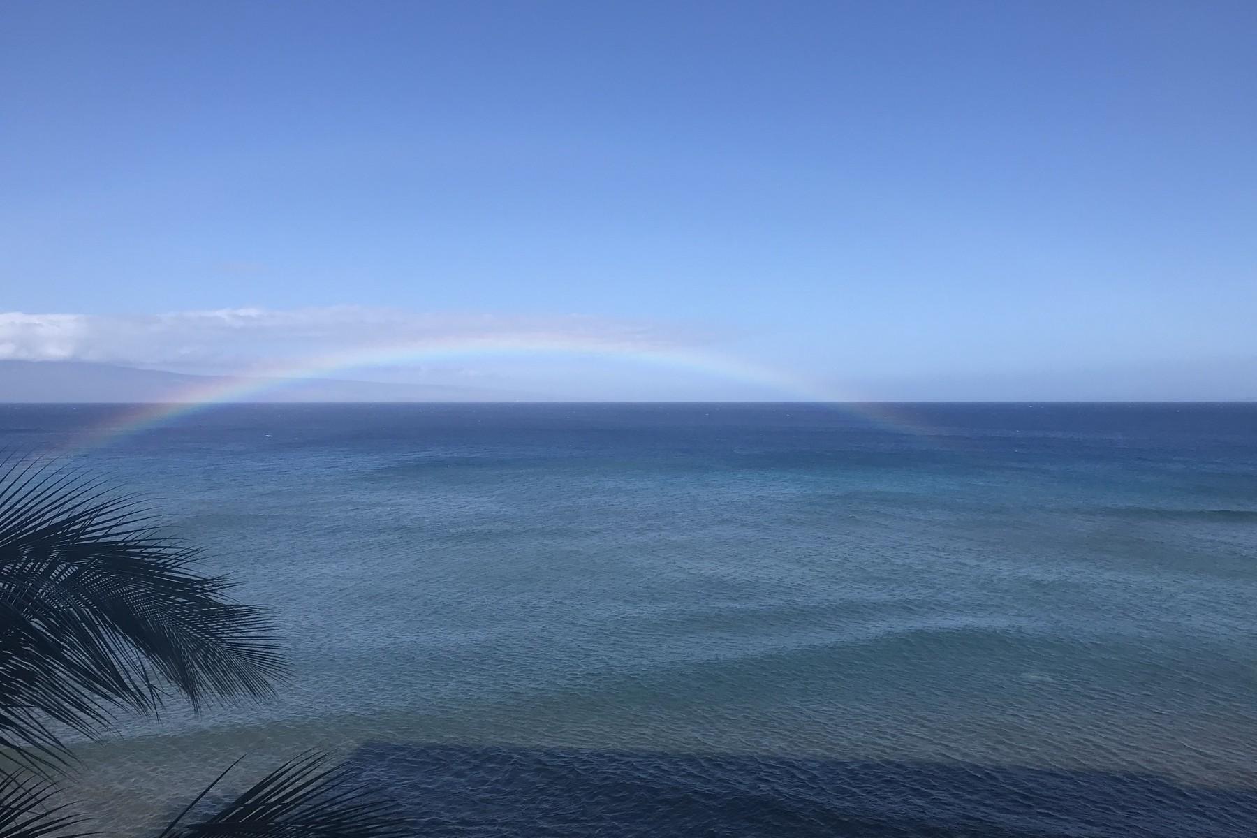 コンドミニアム のために 売買 アット Paradise Awaits You!! 110 Kaanapali Shores Pl Mahana 519 Lahaina, ハワイ 96761 アメリカ合衆国