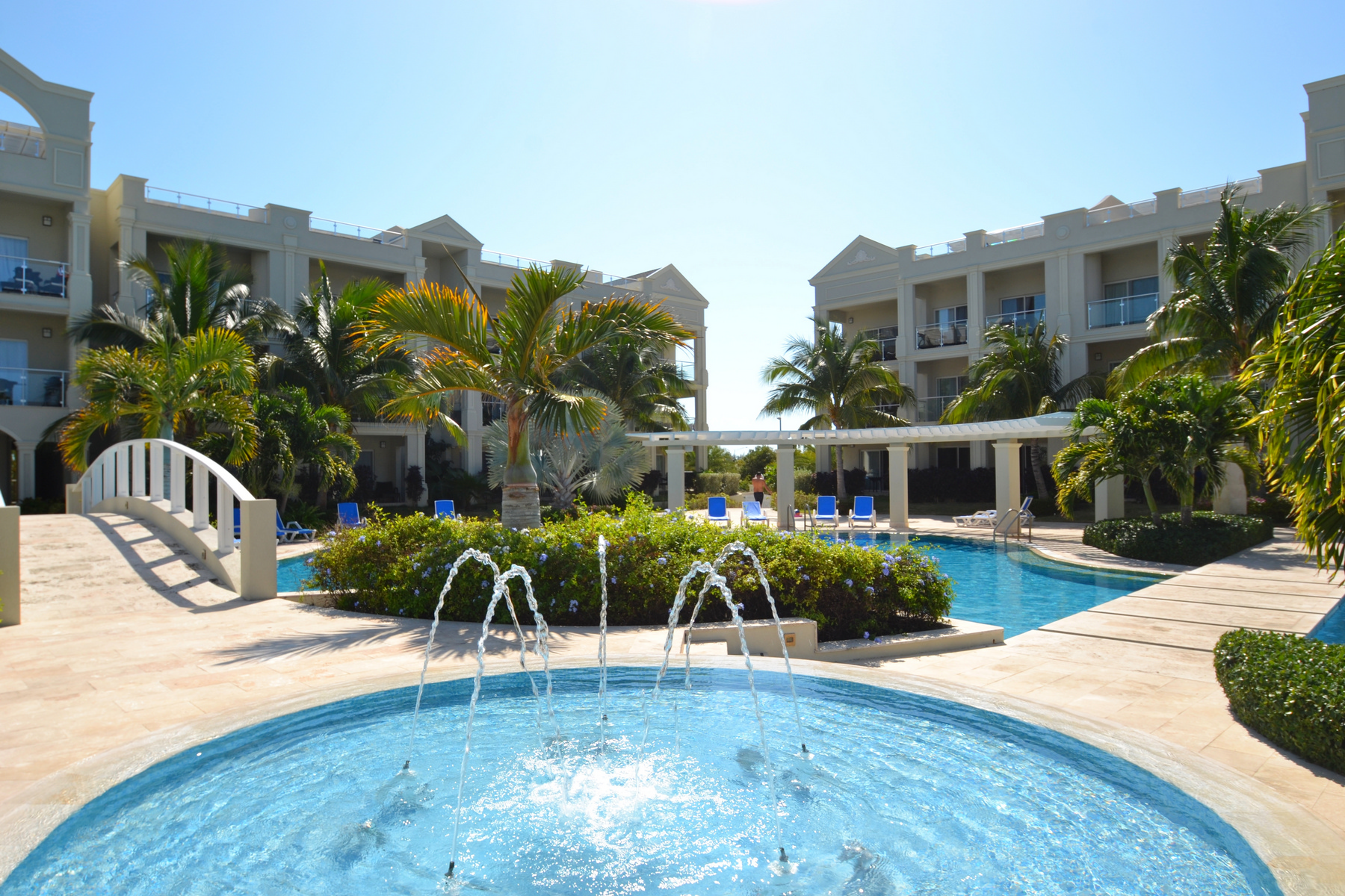 Condominium for Sale at The Atrium Resort - Suite R3-6 Gardenview Leeward, Providenciales TKCA 1ZZ Turks And Caicos Islands