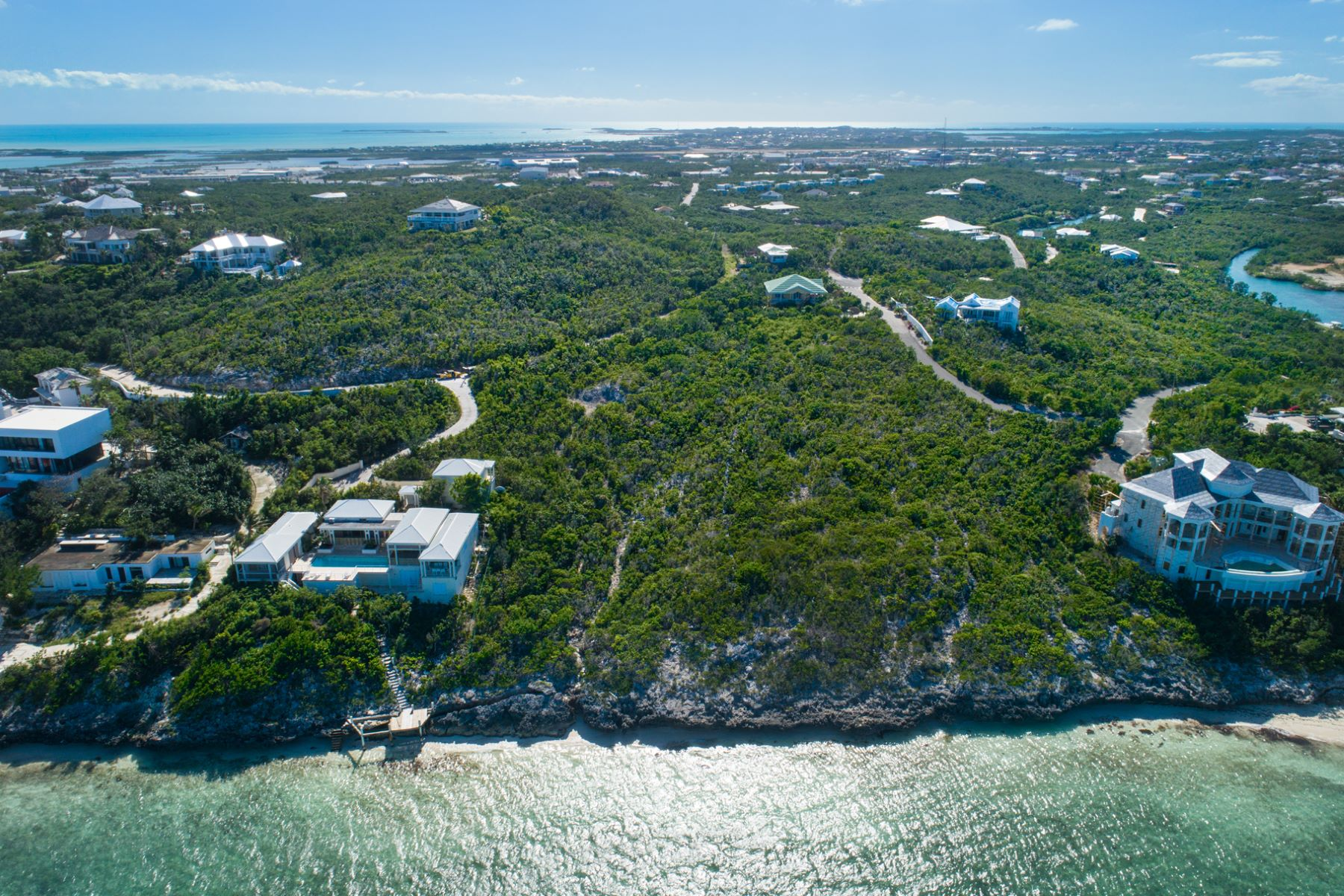 Land for Sale at Blue Mountain Land Blue Mountain, Turks And Caicos Islands