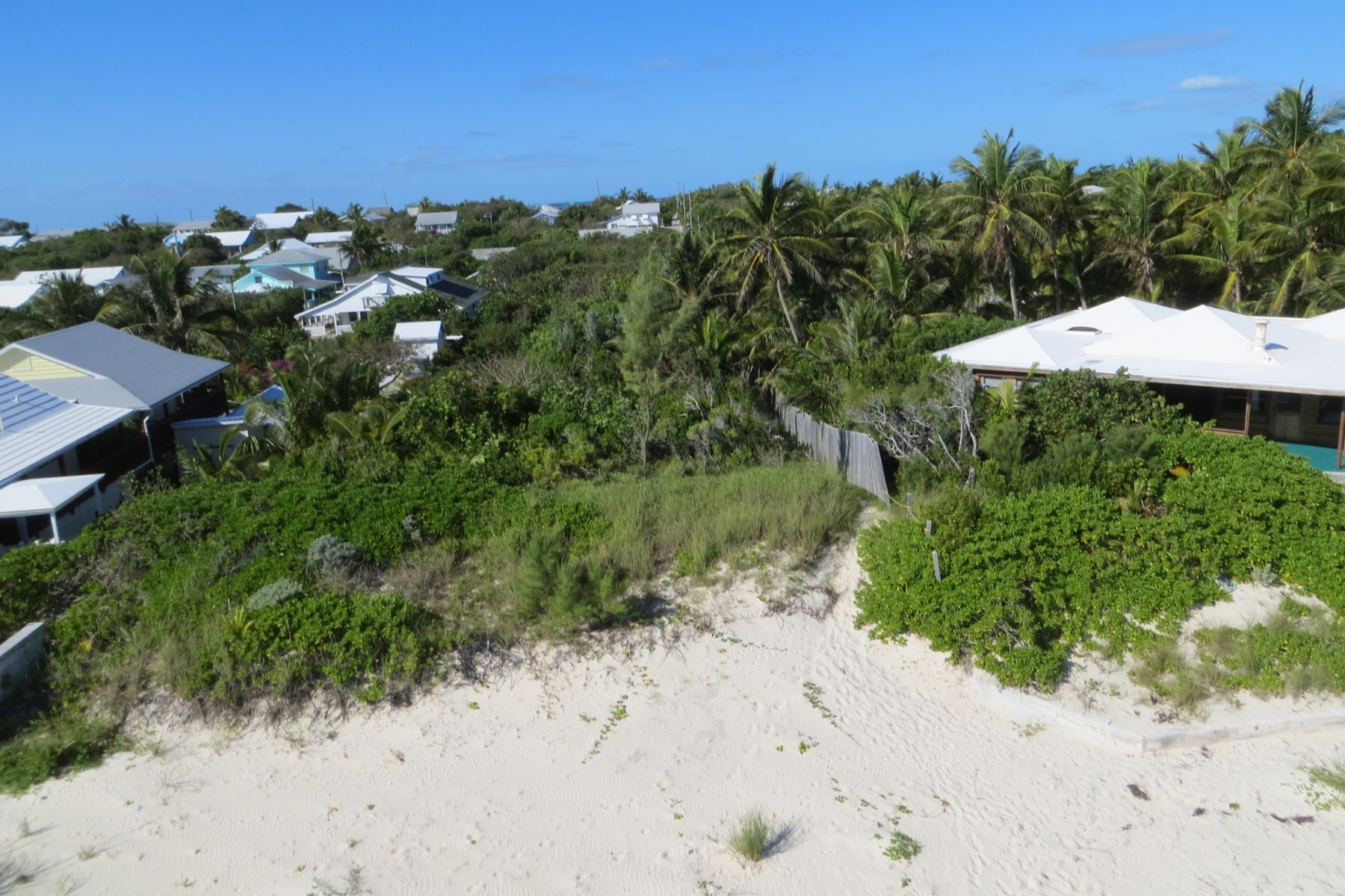 Land for Sale at Man-O-War Lot Man-O-War Cay, Abaco Bahamas