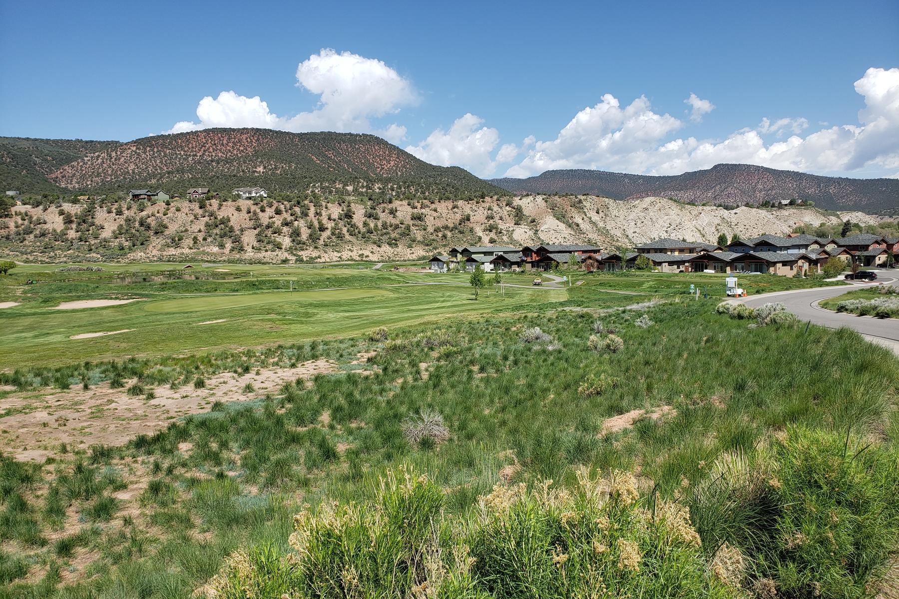Οικόπεδο για την Πώληση στο Cotton Ranch Lot 100 Black Bear Drive, Gypsum, Κολοραντο 81657 Ηνωμένες Πολιτείες