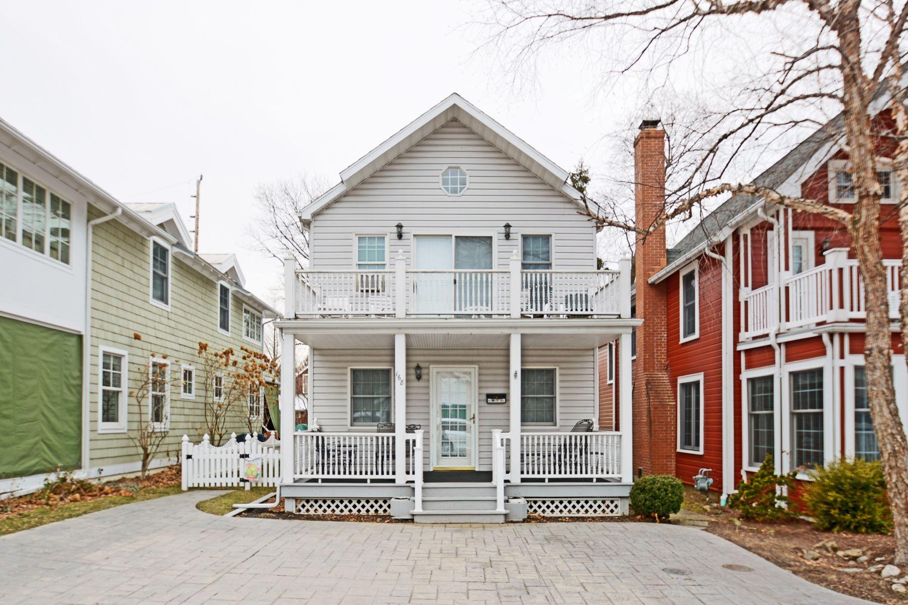 Single Family Homes por un Venta en 168 Vine Avenue Lakeside, Ohio 43440 Estados Unidos