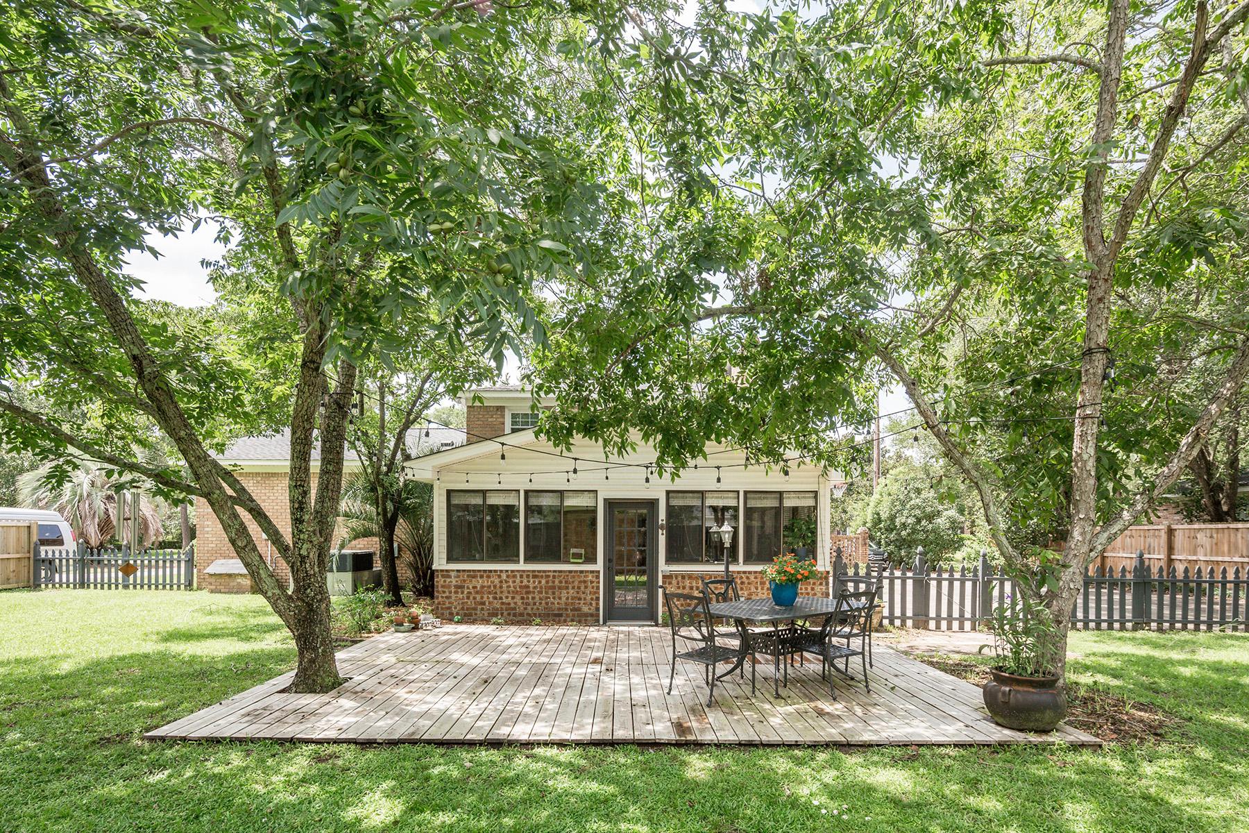 Single Family Homes للـ Sale في Mount Pleasant, South Carolina 29464 United States