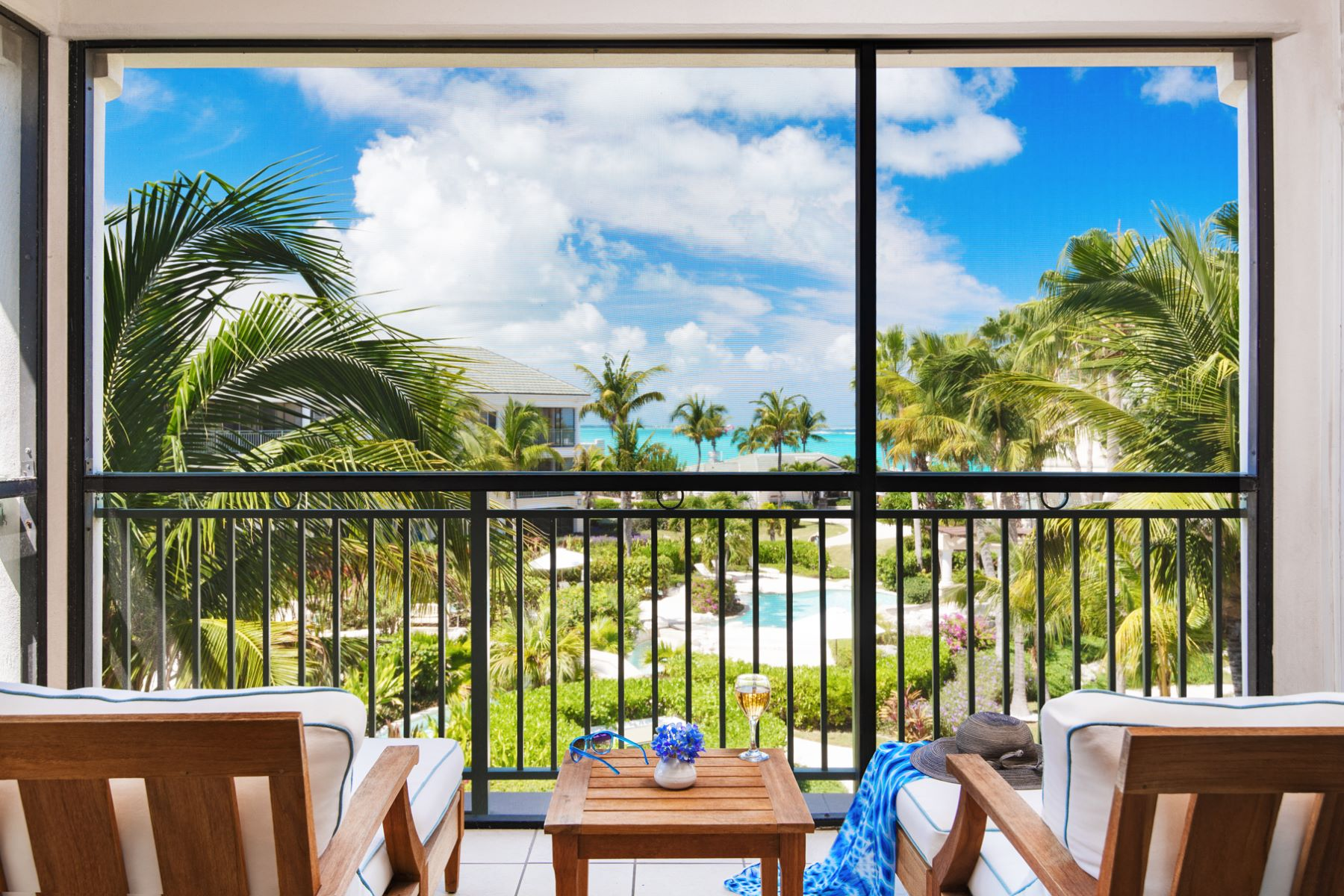 Condominium for Sale at The Sands at Grace Bay - Suite 2302 Gardenview Grace Bay, Providenciales TC Turks And Caicos Islands